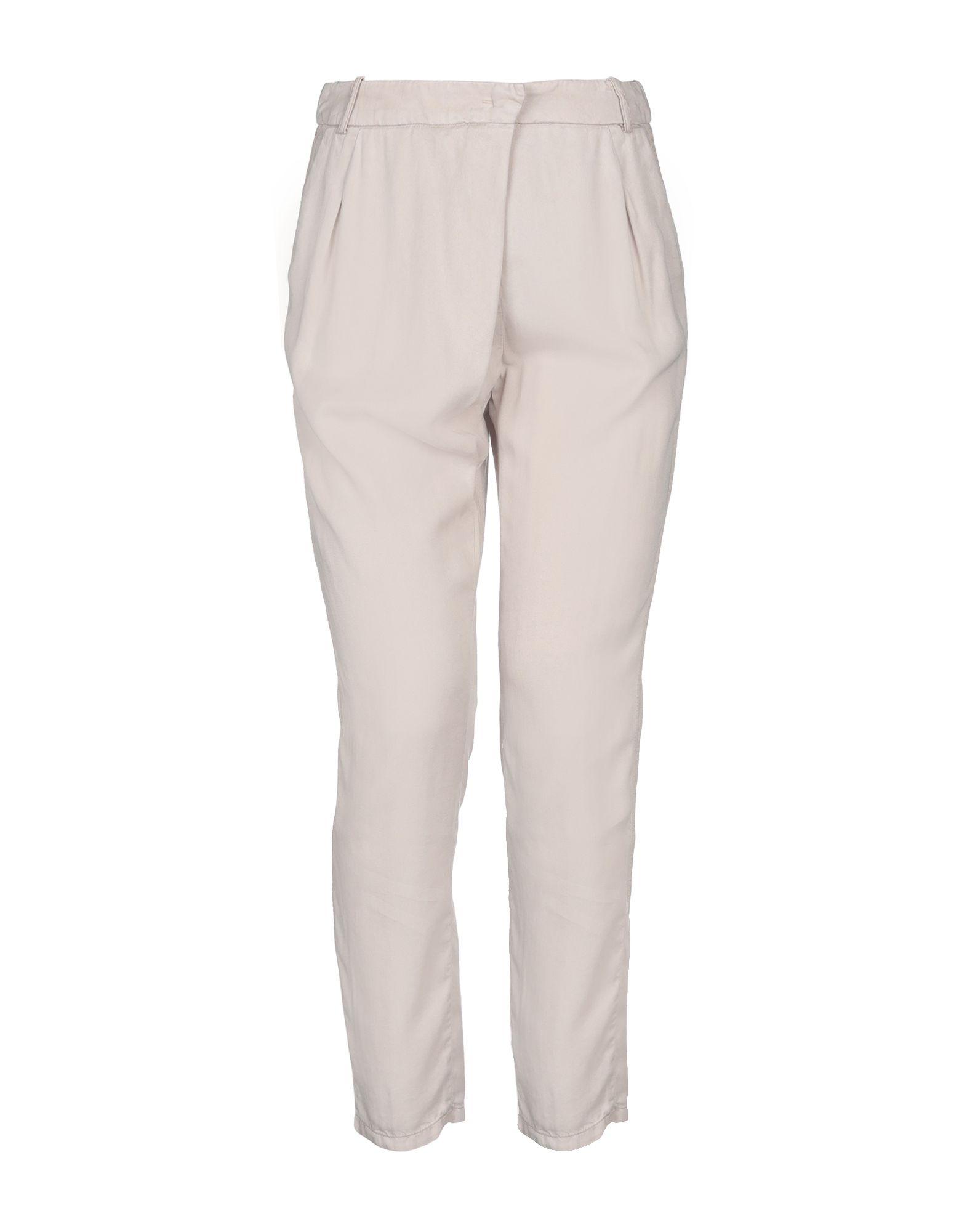 GREGORI Повседневные брюки gregori водолазки