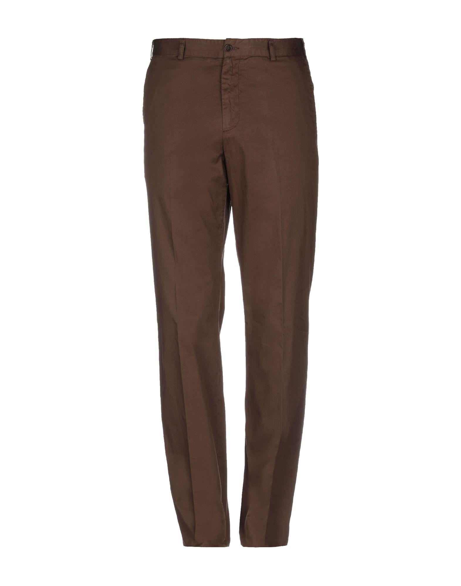 PAUL & SHARK Повседневные брюки 19 70 genuine wear повседневные брюки