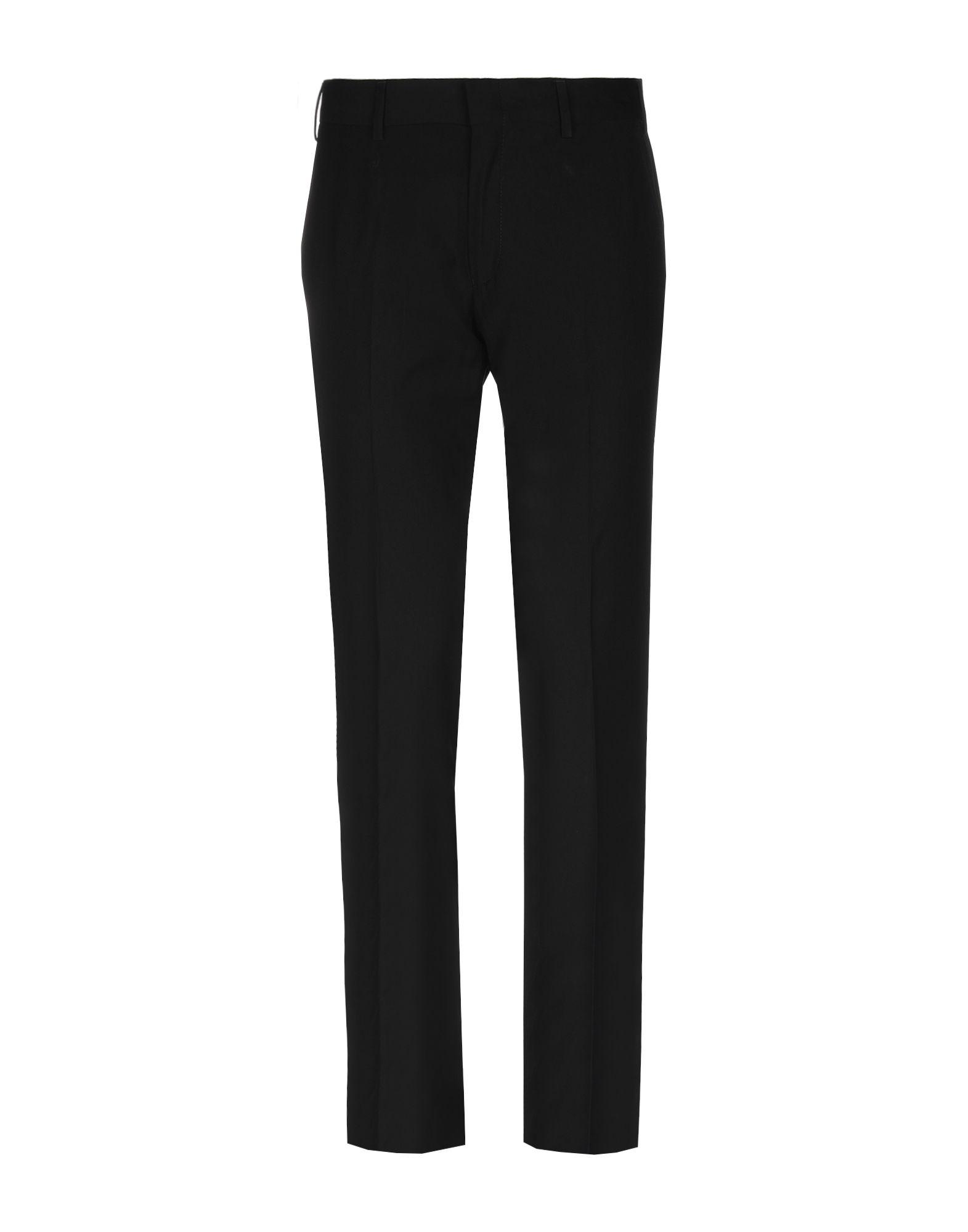 купить DANIELE ALESSANDRINI Повседневные брюки по цене 2850 рублей
