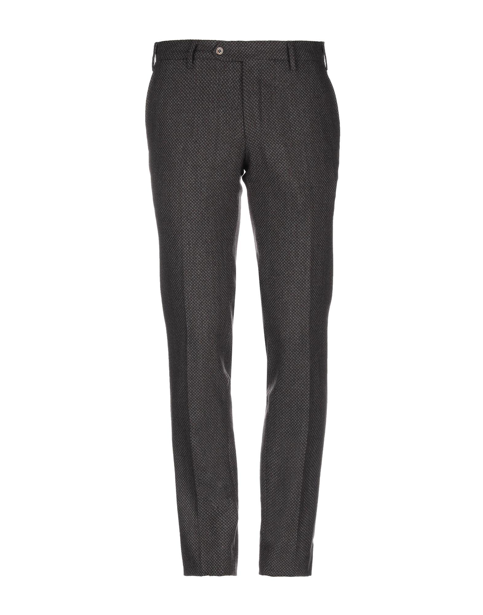 GERMANO Повседневные брюки