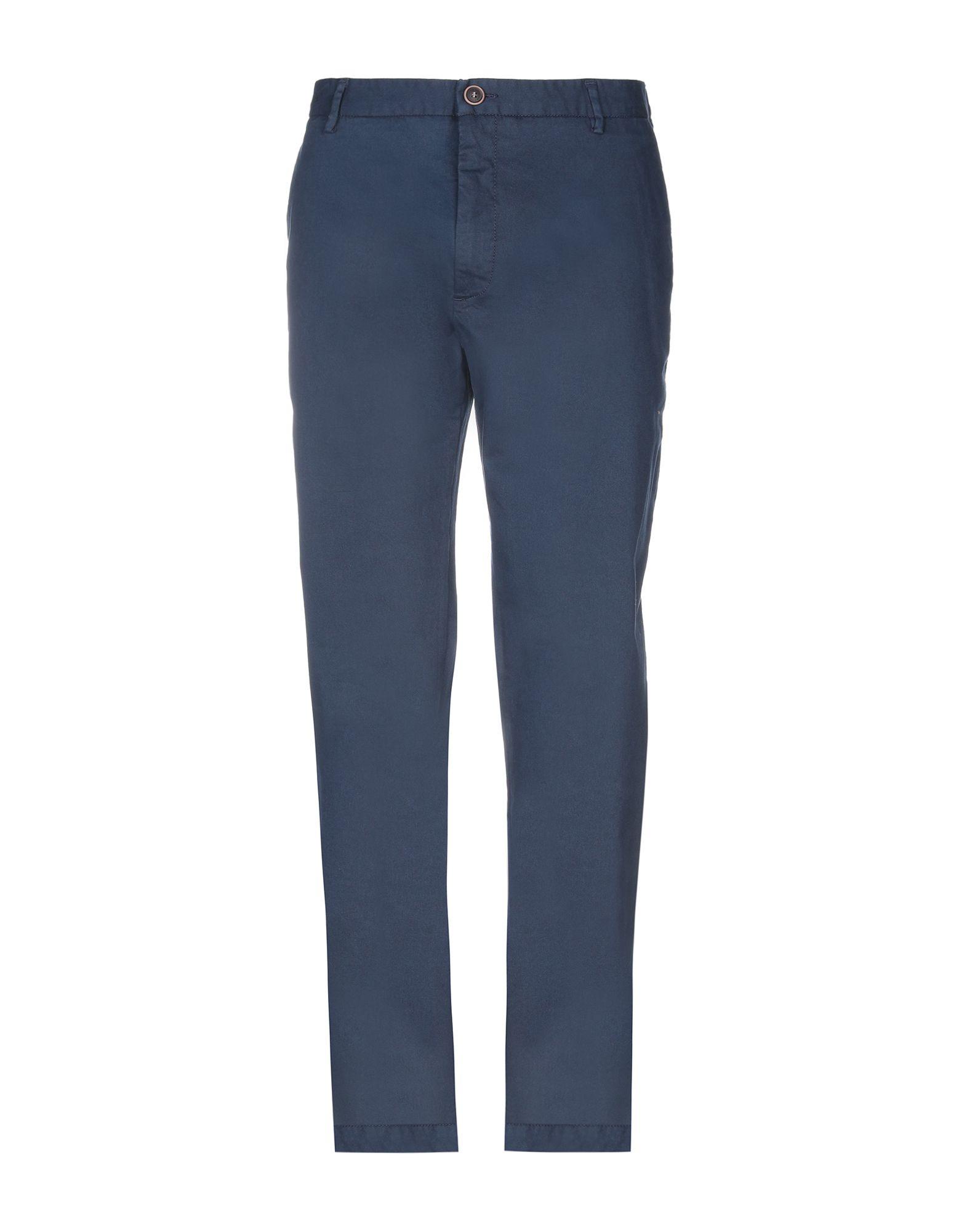 MCS MARLBORO CLASSICS Повседневные брюки цена 2017
