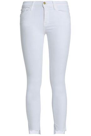 FRAME Jeans-Skinny Leg