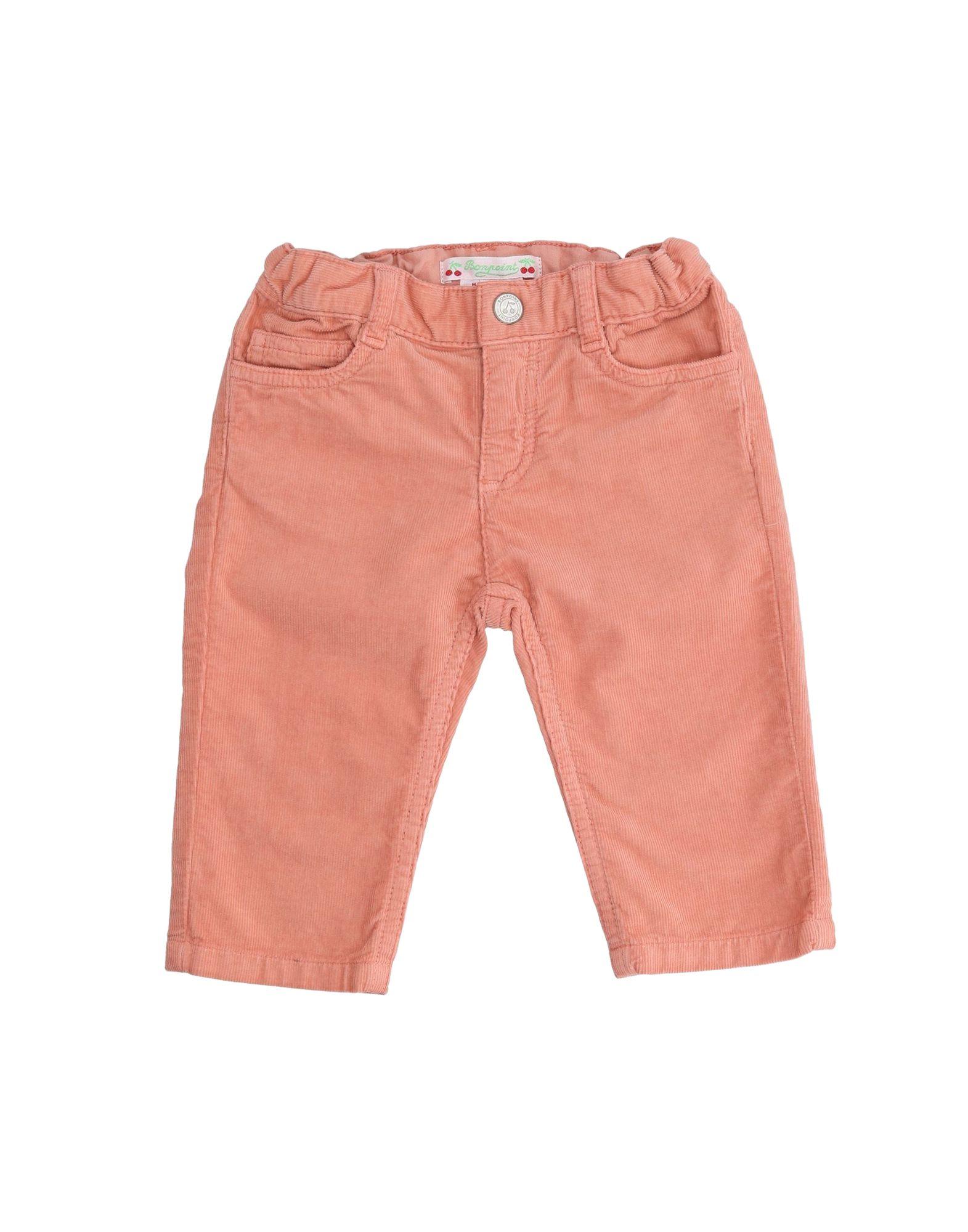 BONPOINT Повседневные брюки
