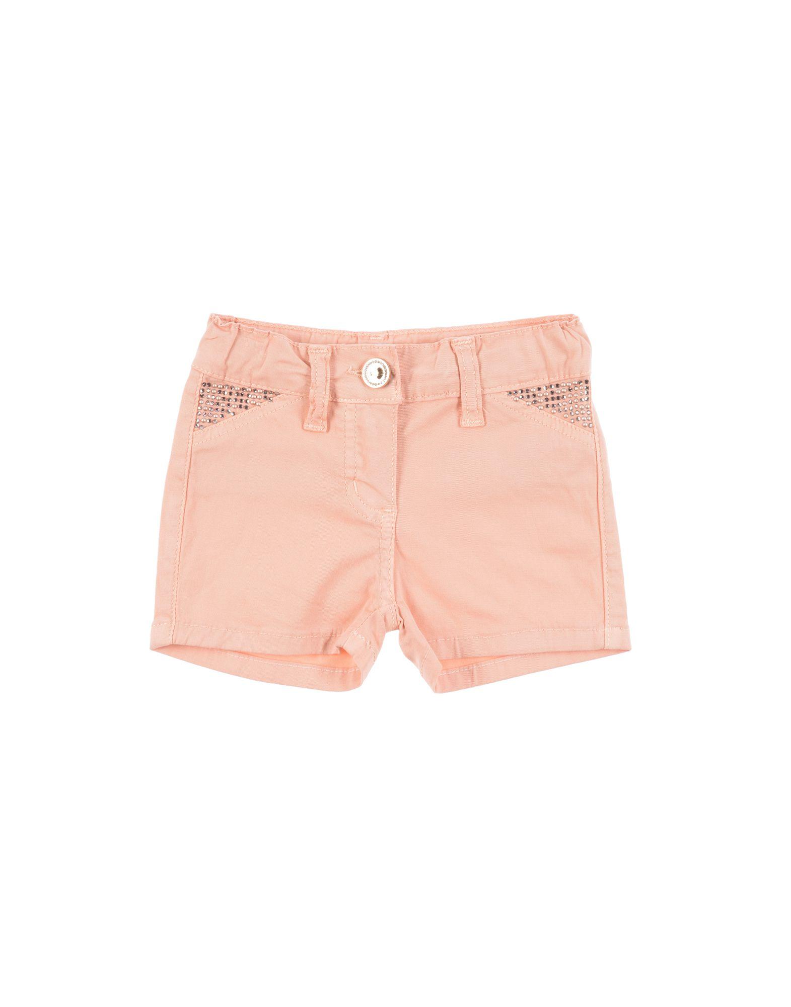 ARTIGLI Girl Повседневные шорты artigli a09446 artigli