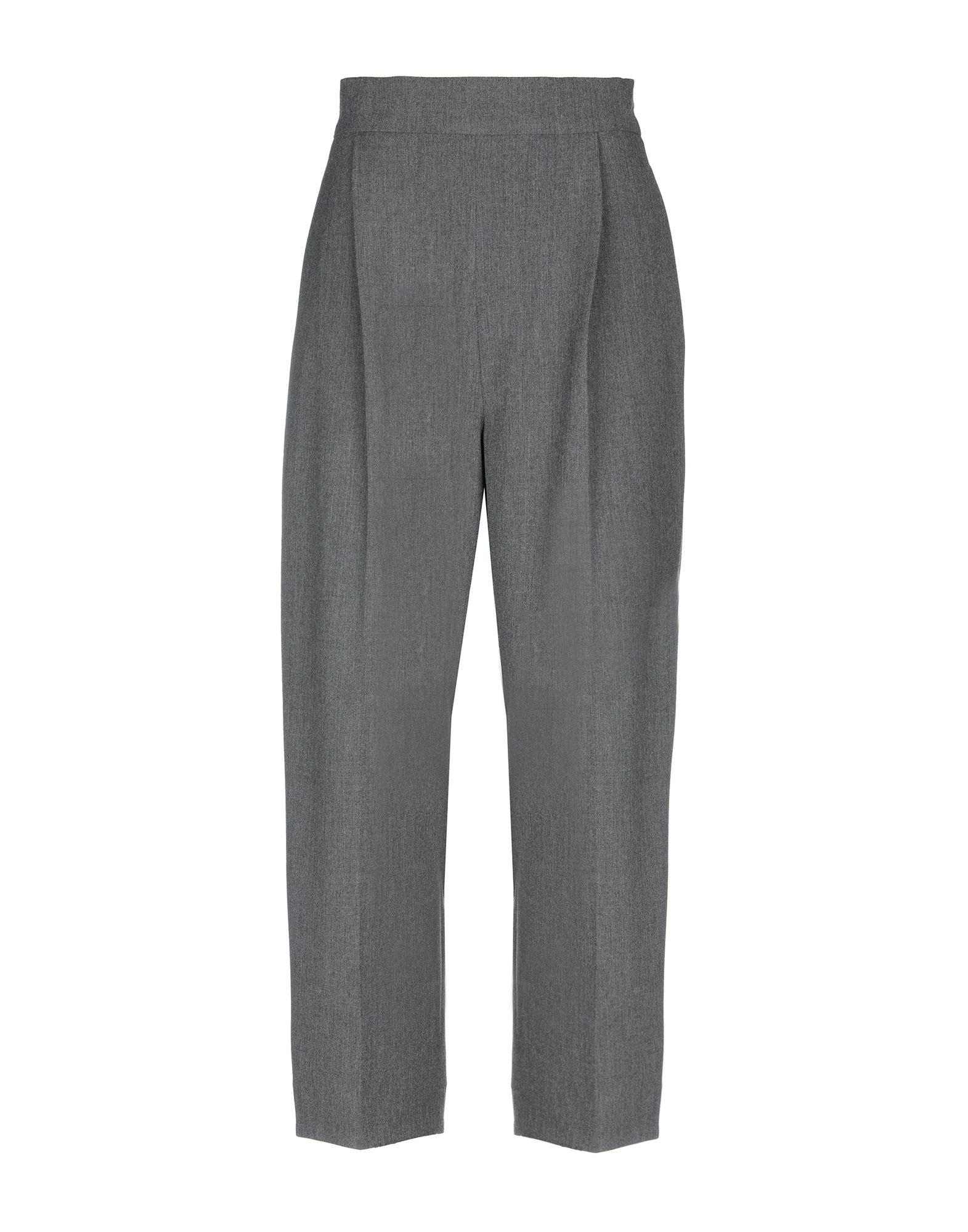I BLUES Повседневные брюки ремешки для туклипсов messingshlager 313137