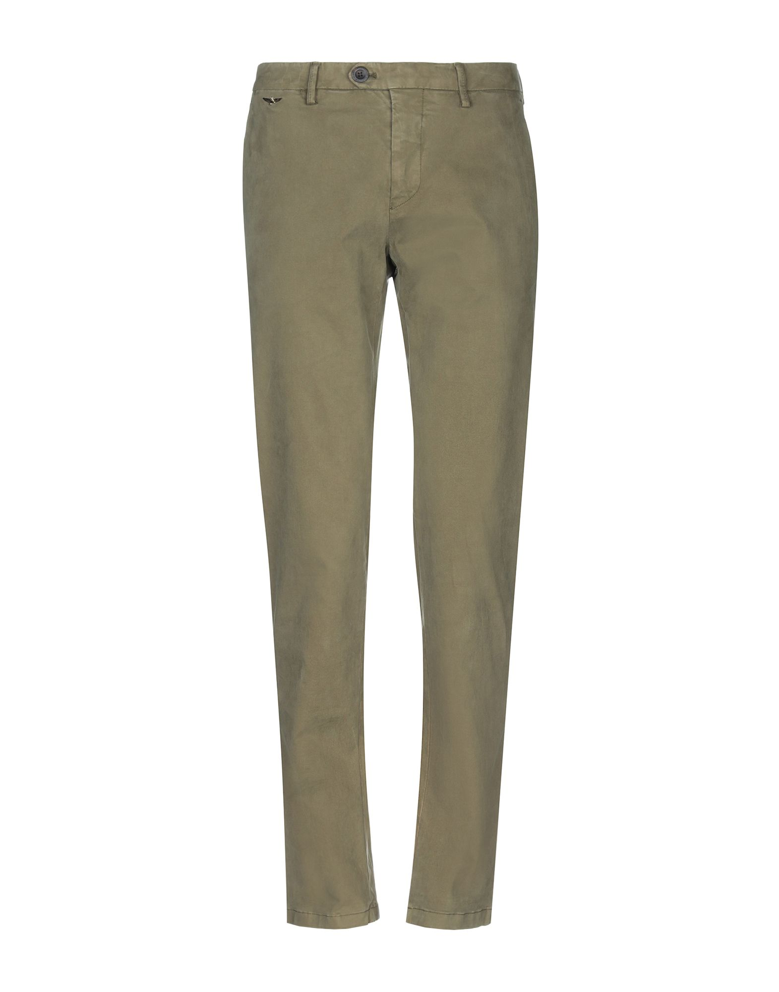 AERONAUTICA MILITARE Повседневные брюки подставка под шип cold ray spike protector 2 medium gold 4 шт