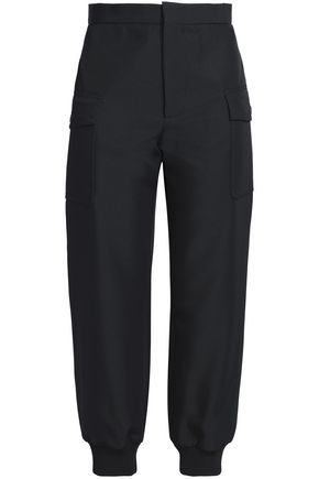 MARNI Tapered twill pants