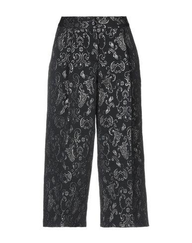 CHRISTIAN PELLIZZARI TROUSERS 3/4-length trousers Women