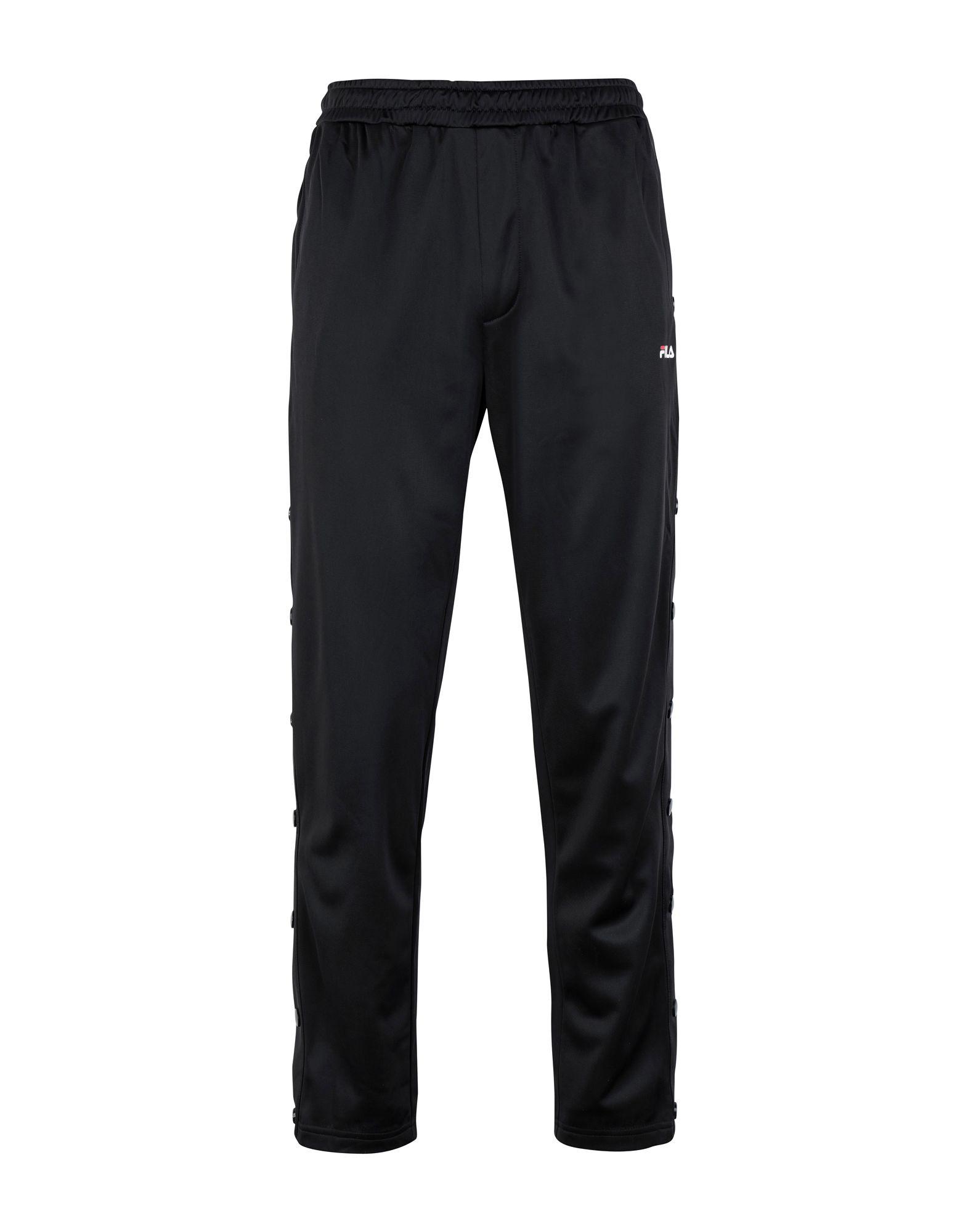 FILA HERITAGE Повседневные брюки спортивная футболка fila