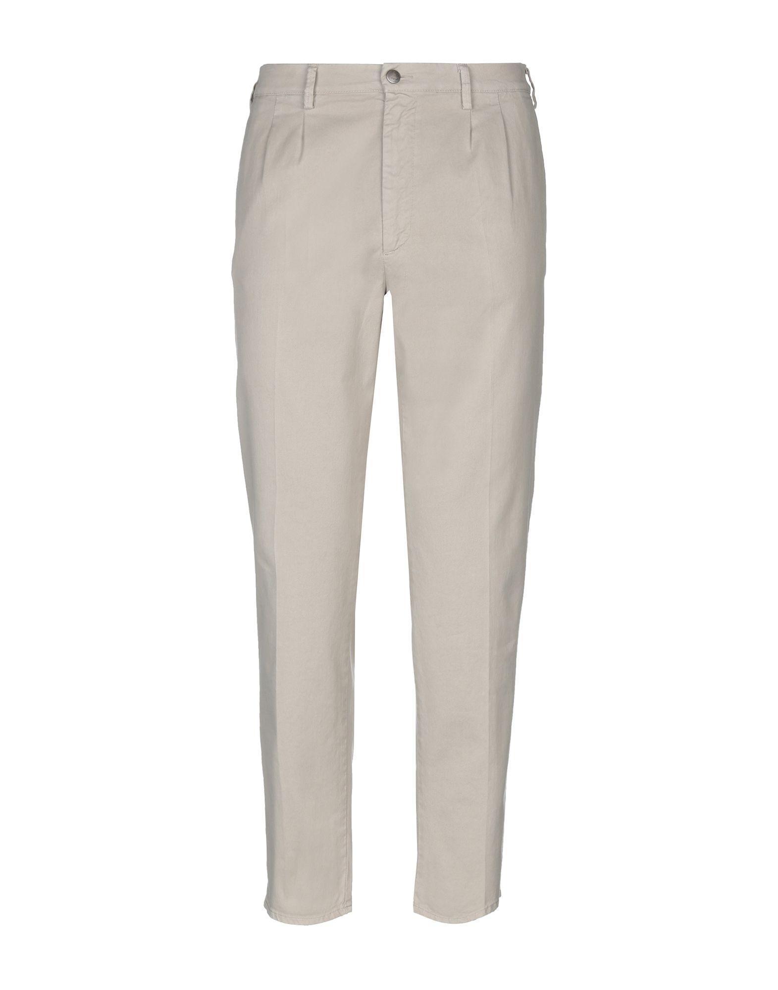 (+) PEOPLE Повседневные брюки 19 70 genuine wear повседневные брюки
