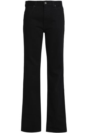 CALVIN KLEIN JEANS High-rise flared jeans