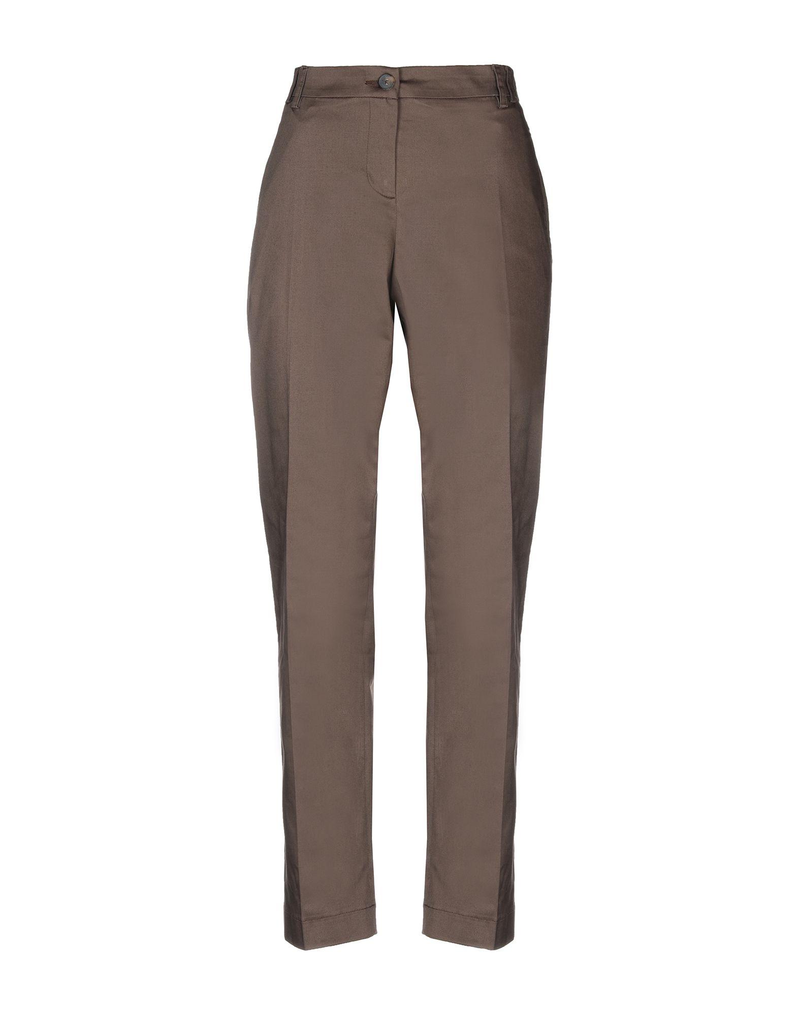 ALVIERO MARTINI 1a CLASSE Повседневные брюки цена 2017