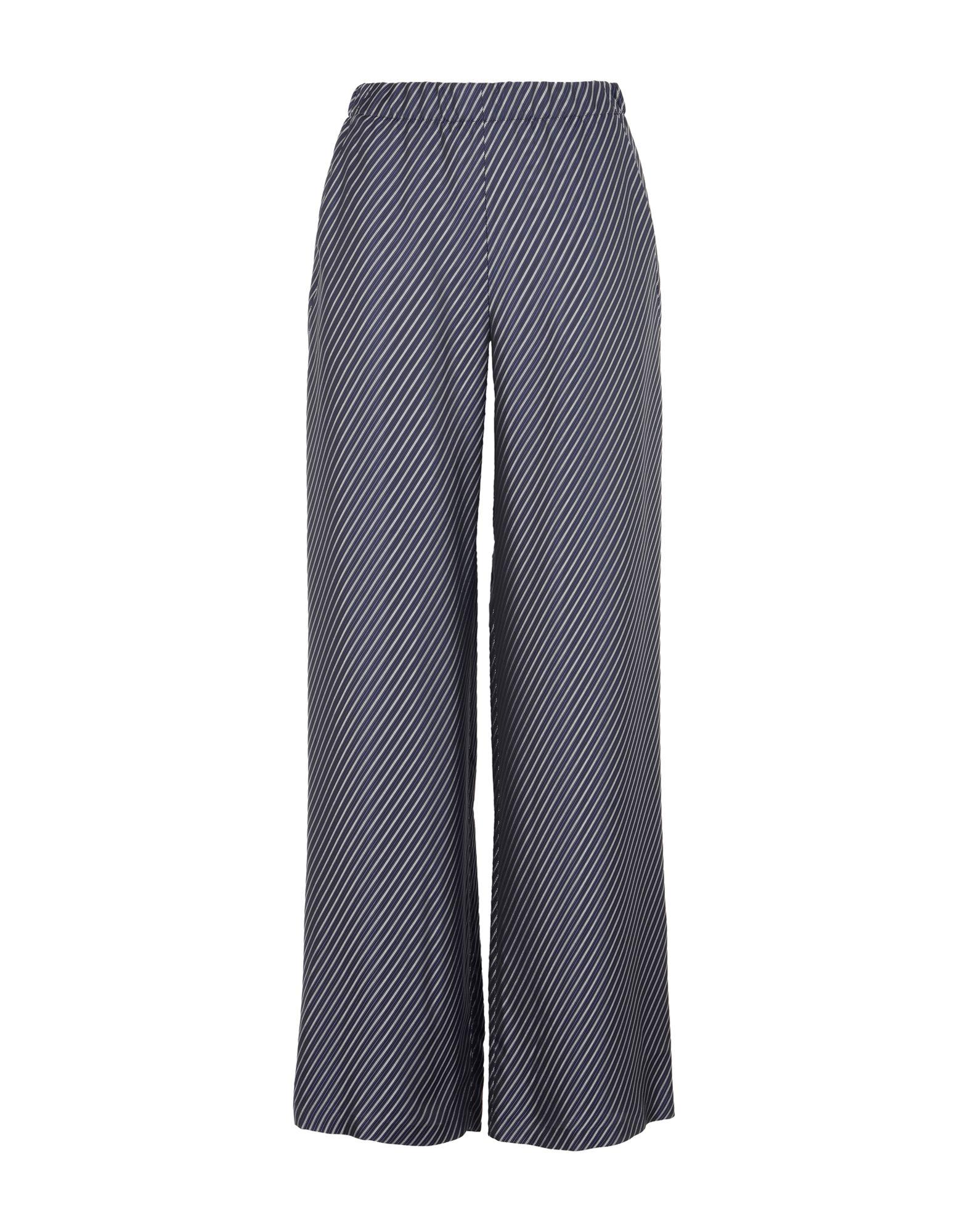 ZERO + MARIA CORNEJO Повседневные брюки