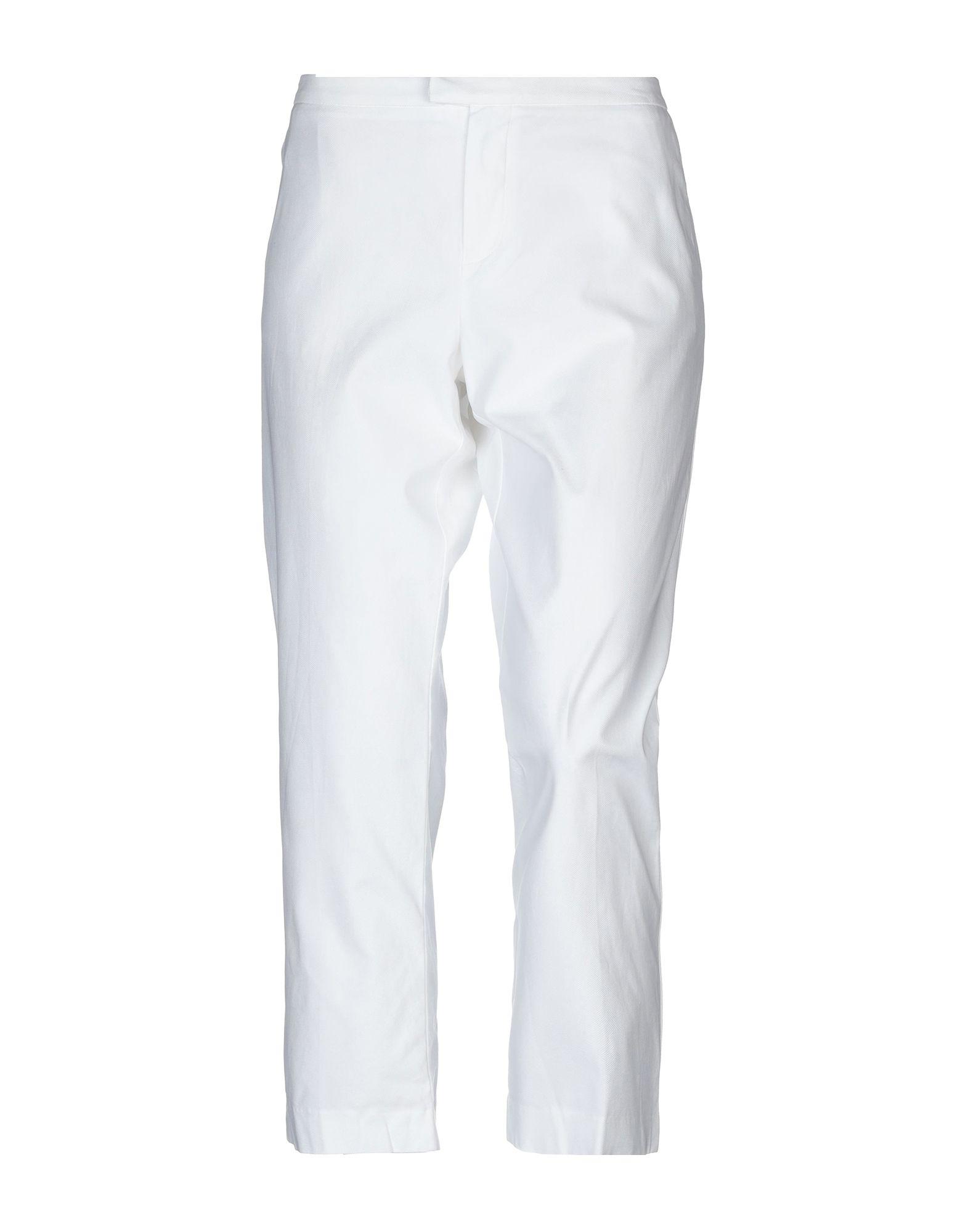 LACOSTE Повседневные брюки цена 2017