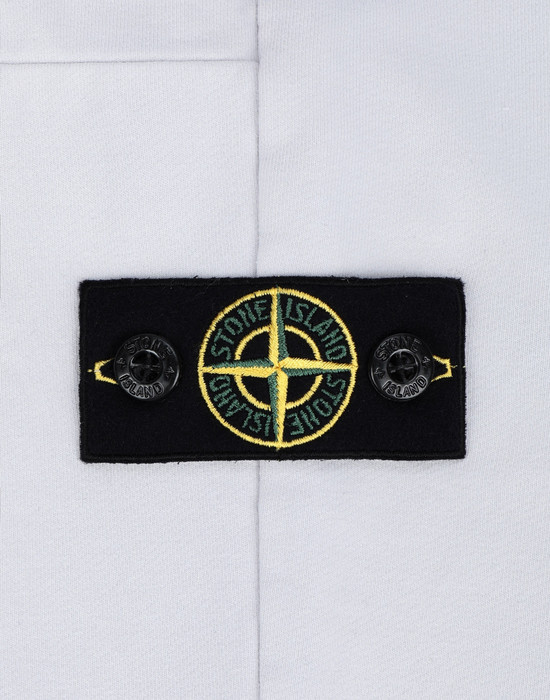13230833qc - TROUSERS - 5 POCKETS STONE ISLAND JUNIOR