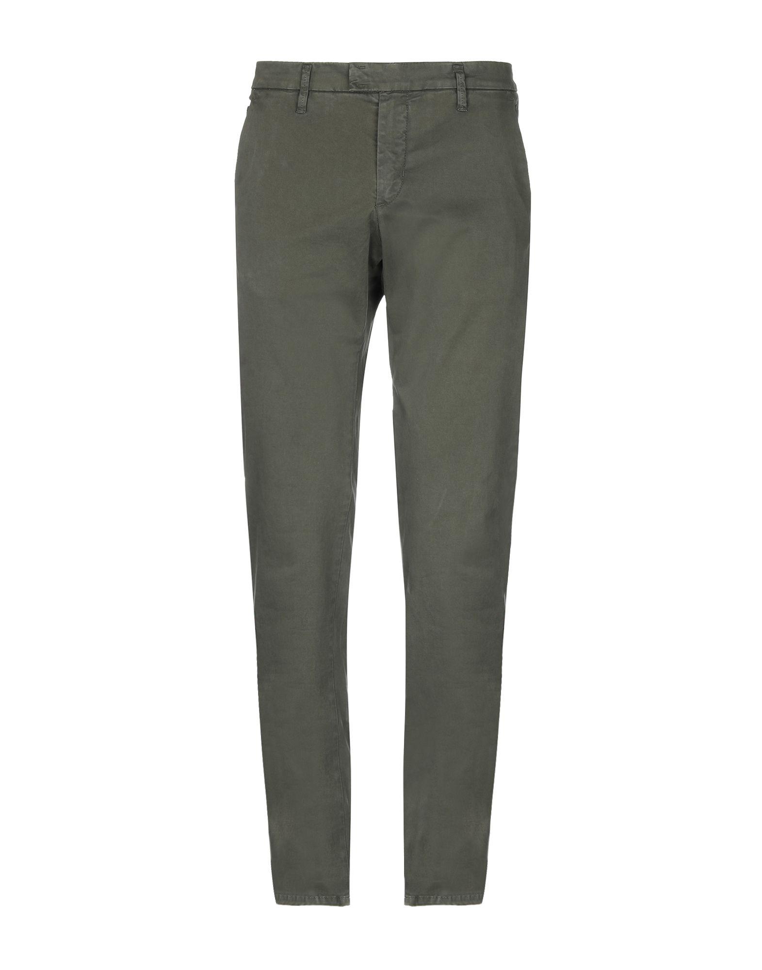 JECKERSON Повседневные брюки 19 70 genuine wear повседневные брюки