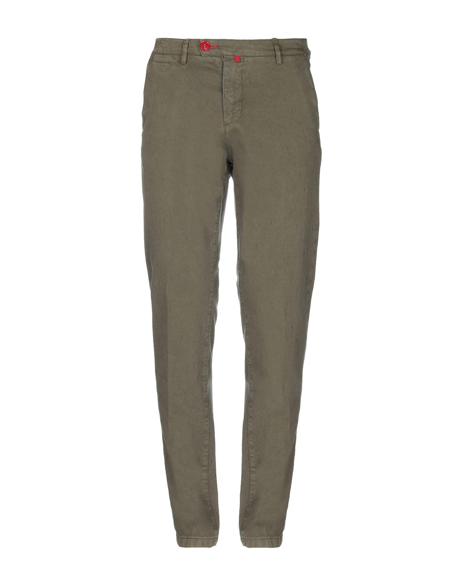 BARONIO Повседневные брюки 19 70 genuine wear повседневные брюки
