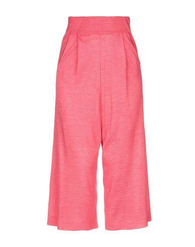 CRUCIANI TROUSERS 3/4-length trousers Women