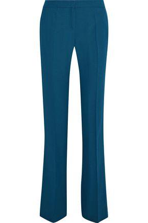 IRIS & INK Patti crepe bootcut pants