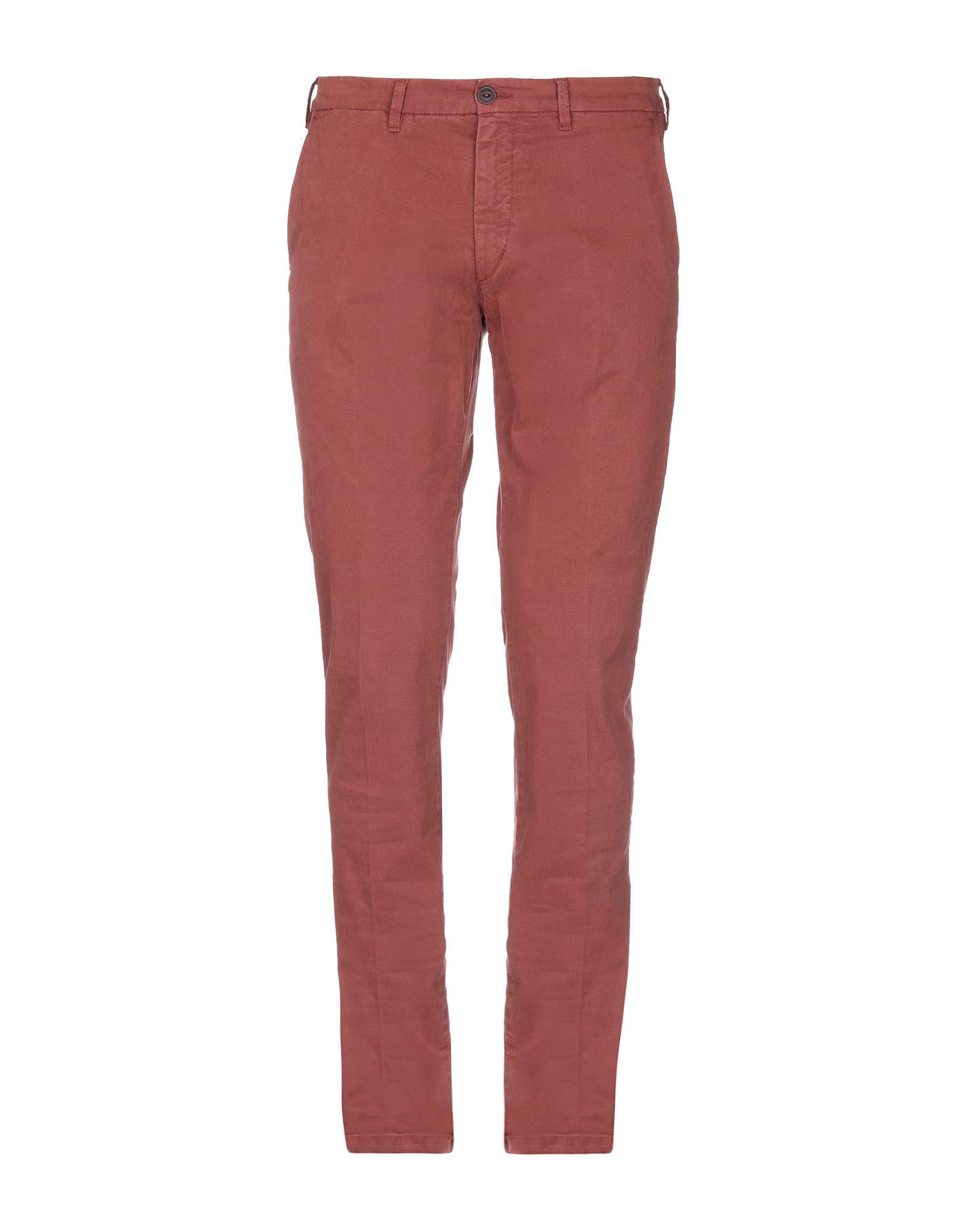 40WEFT Повседневные брюки 19 70 genuine wear повседневные брюки