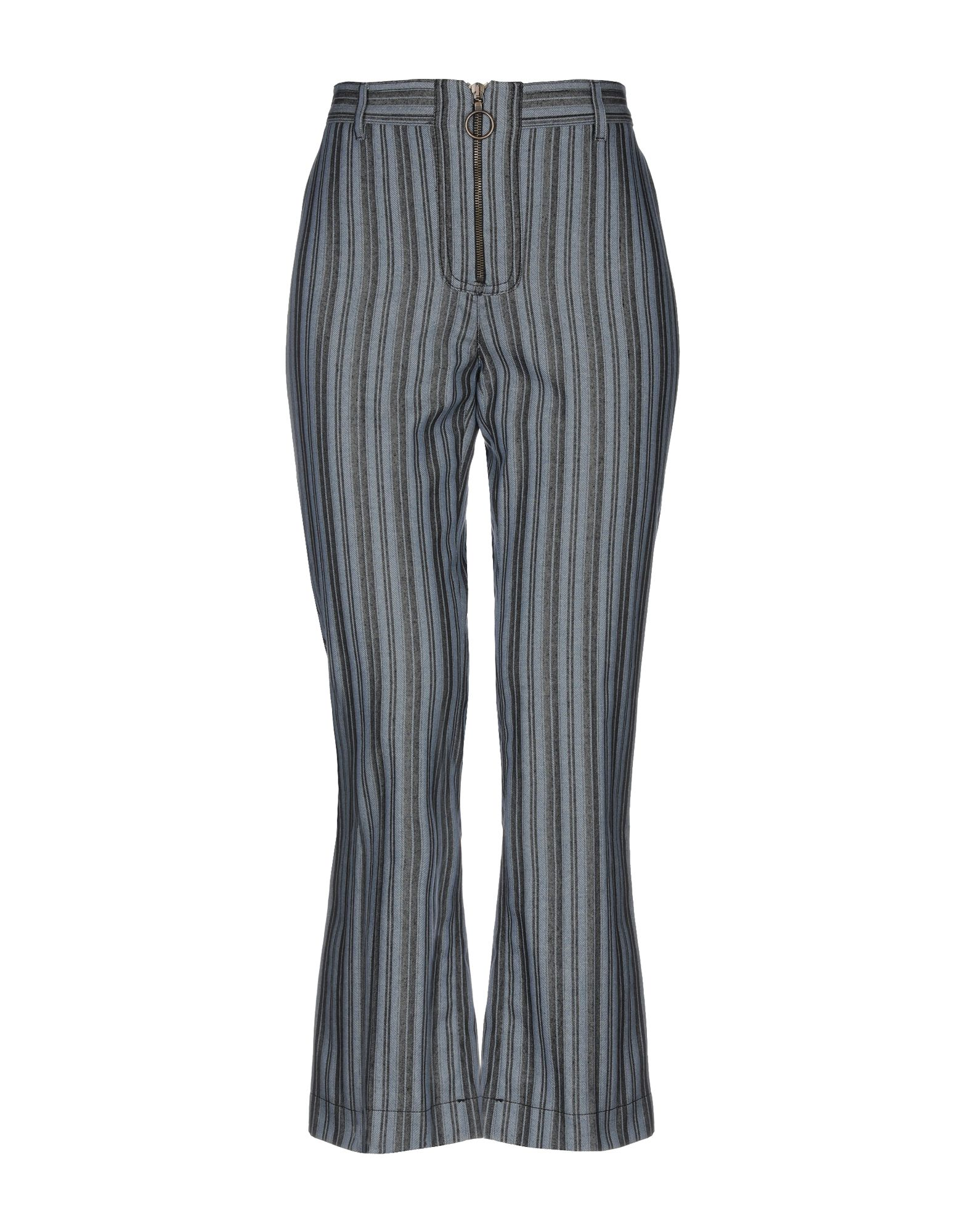 PHILOSOPHY di LORENZO SERAFINI Повседневные брюки