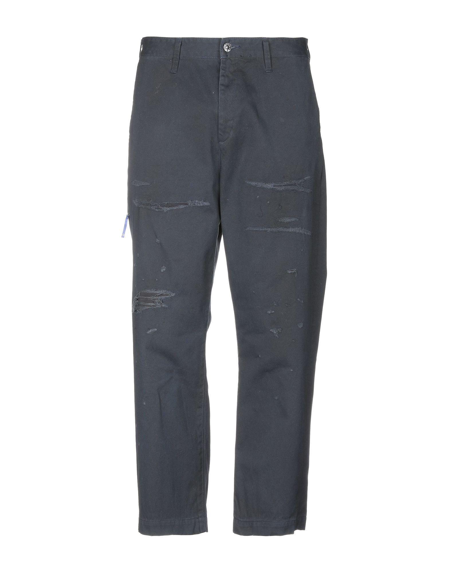 DENIM BY VANQUISH & FRAGMENT Повседневные брюки shimano vanquish c2000 sfa