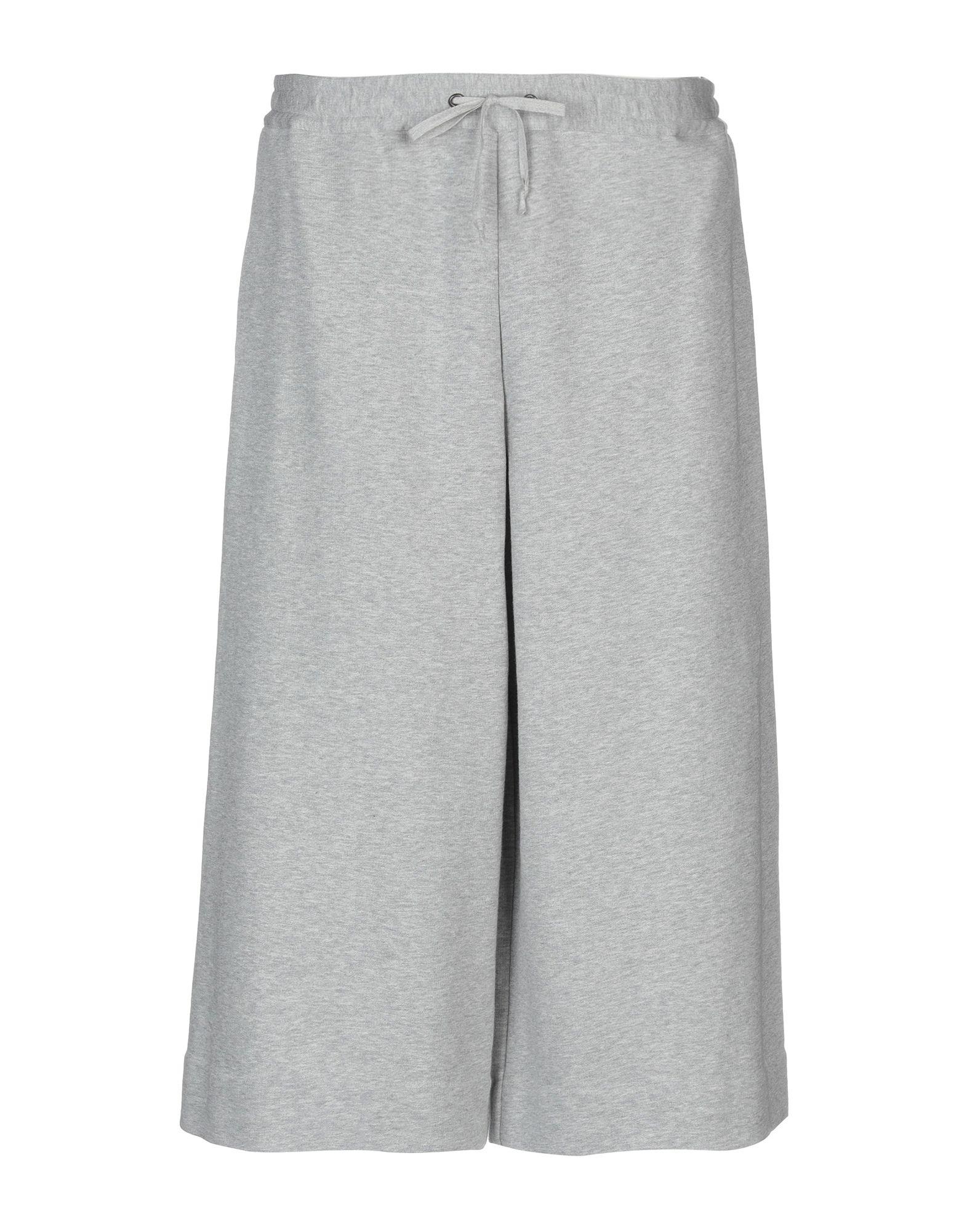 MAISON MARGIELA Брюки-капри maison common брюки капри