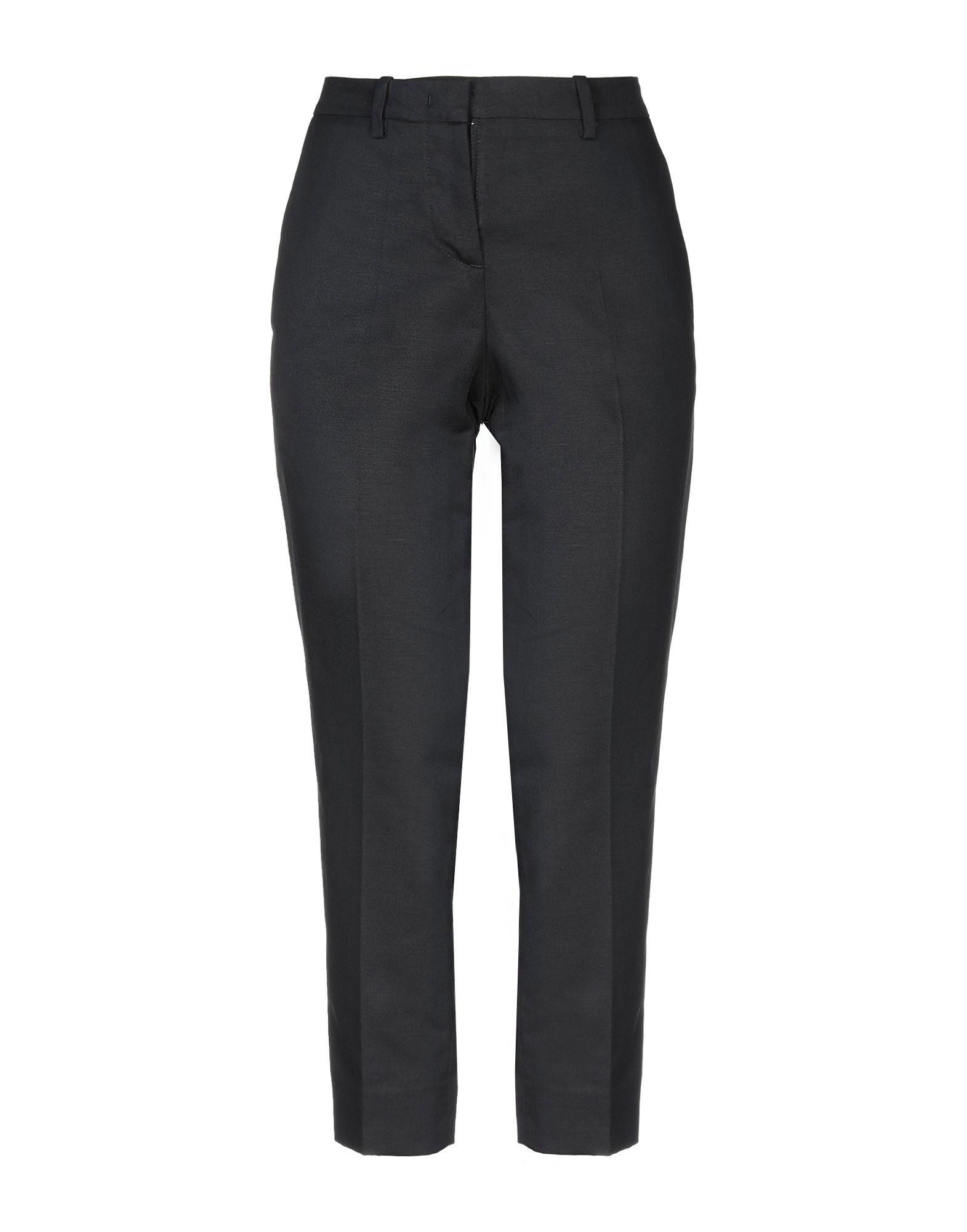 LOVE MOSCHINO Повседневные брюки профессиональная активная акустика behringer eurolive b212d black