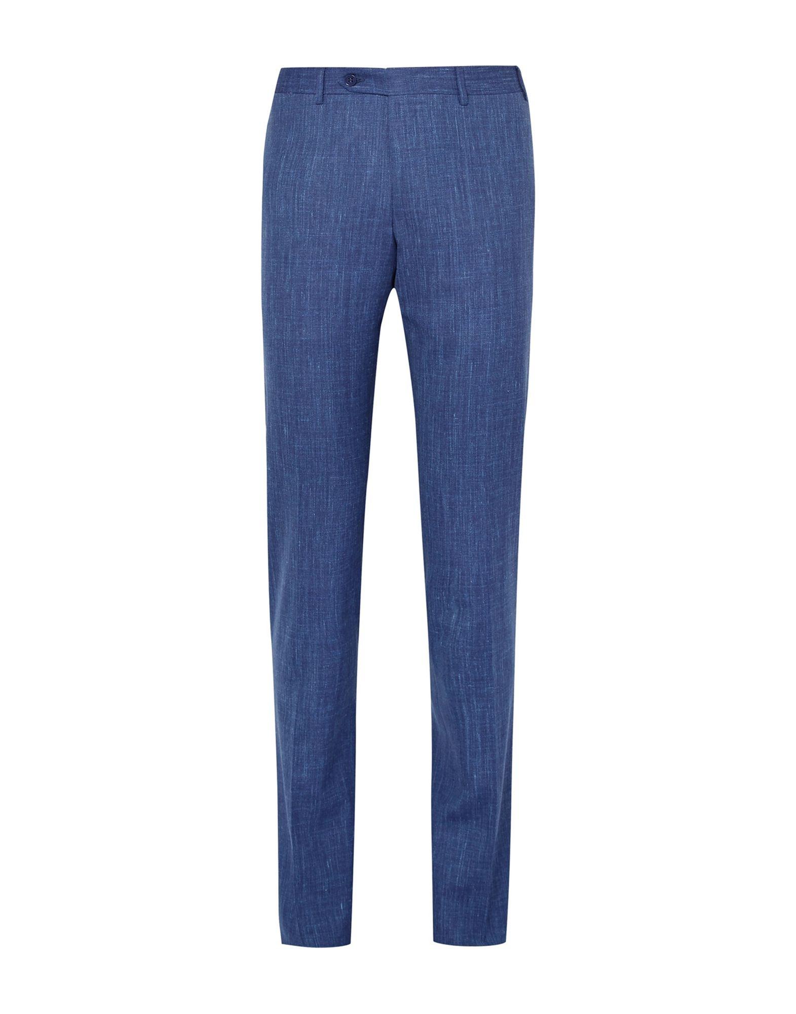 CANALI Повседневные брюки 19 70 genuine wear повседневные брюки