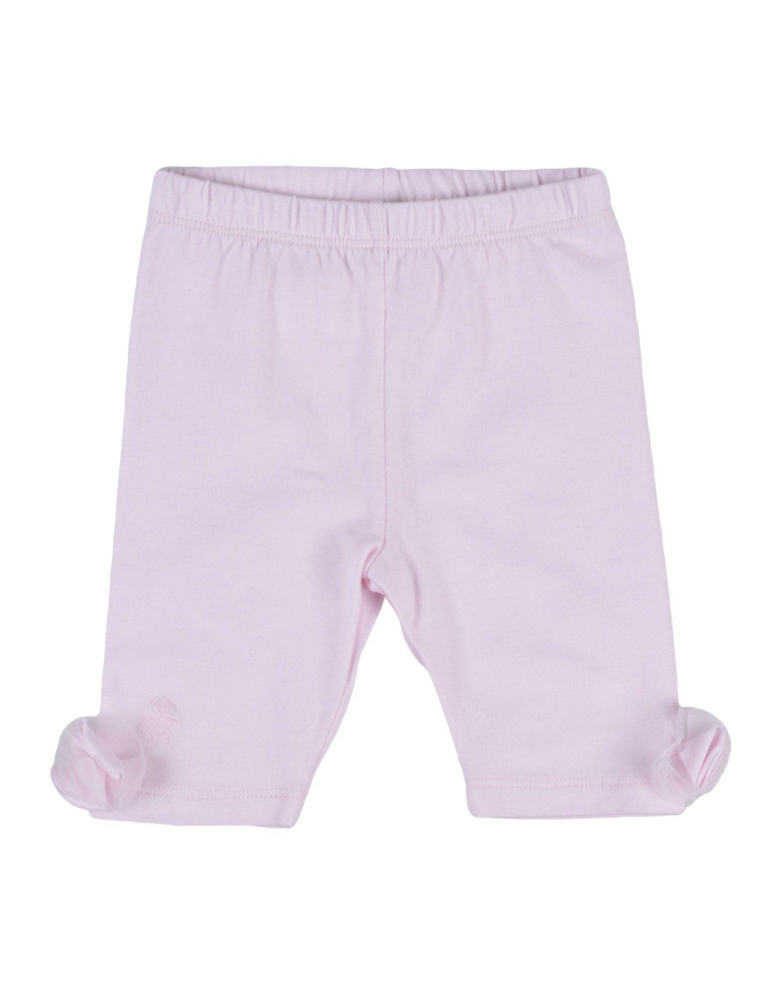 Le Bebé Kids' Casual Pants In Purple