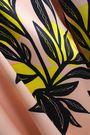 ROKSANDA Bohri floral-print silk-satin wide-leg pants