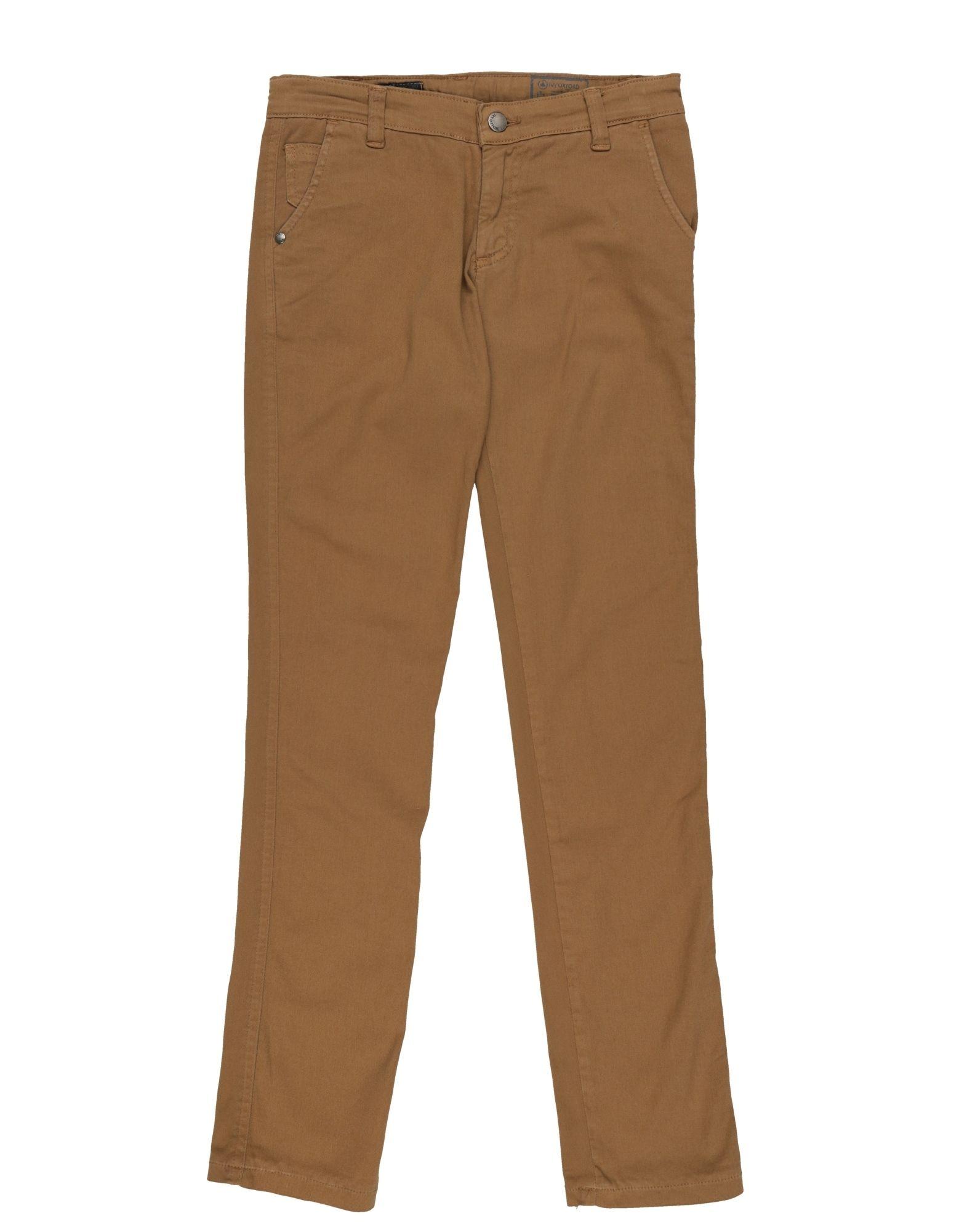 IVY OXFORD Повседневные брюки oxford borboniqua oxford