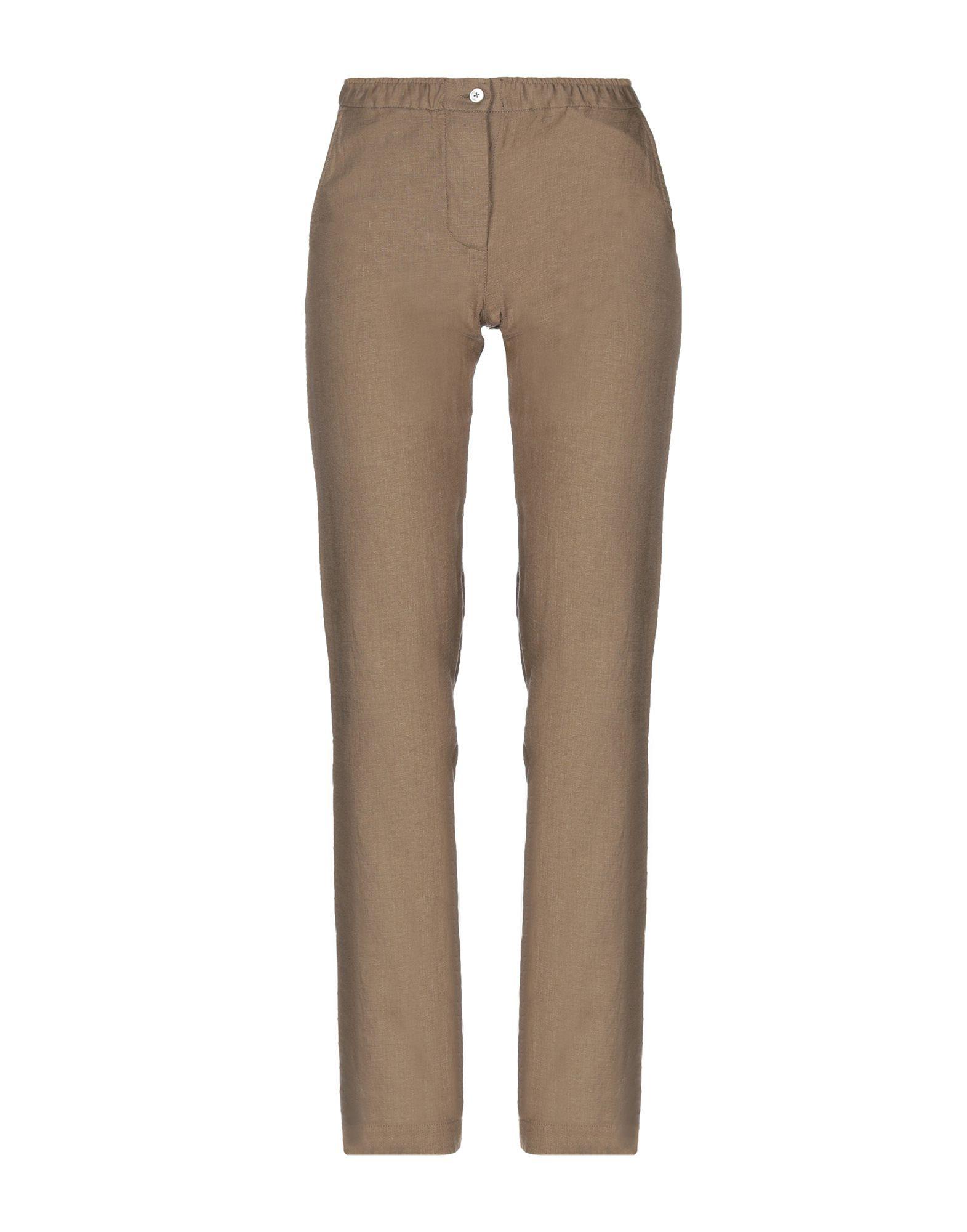 MAJESTIC FILATURES Повседневные брюки