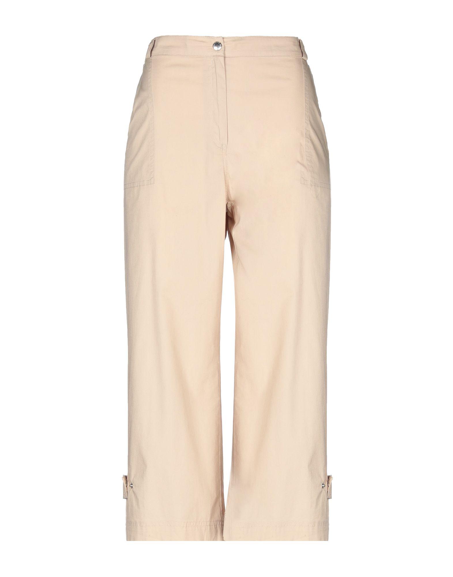 BLUTIME FASHION Брюки-капри брюки eladora fashion