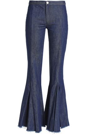 MAGGIE MARILYN High-rise flared jeans