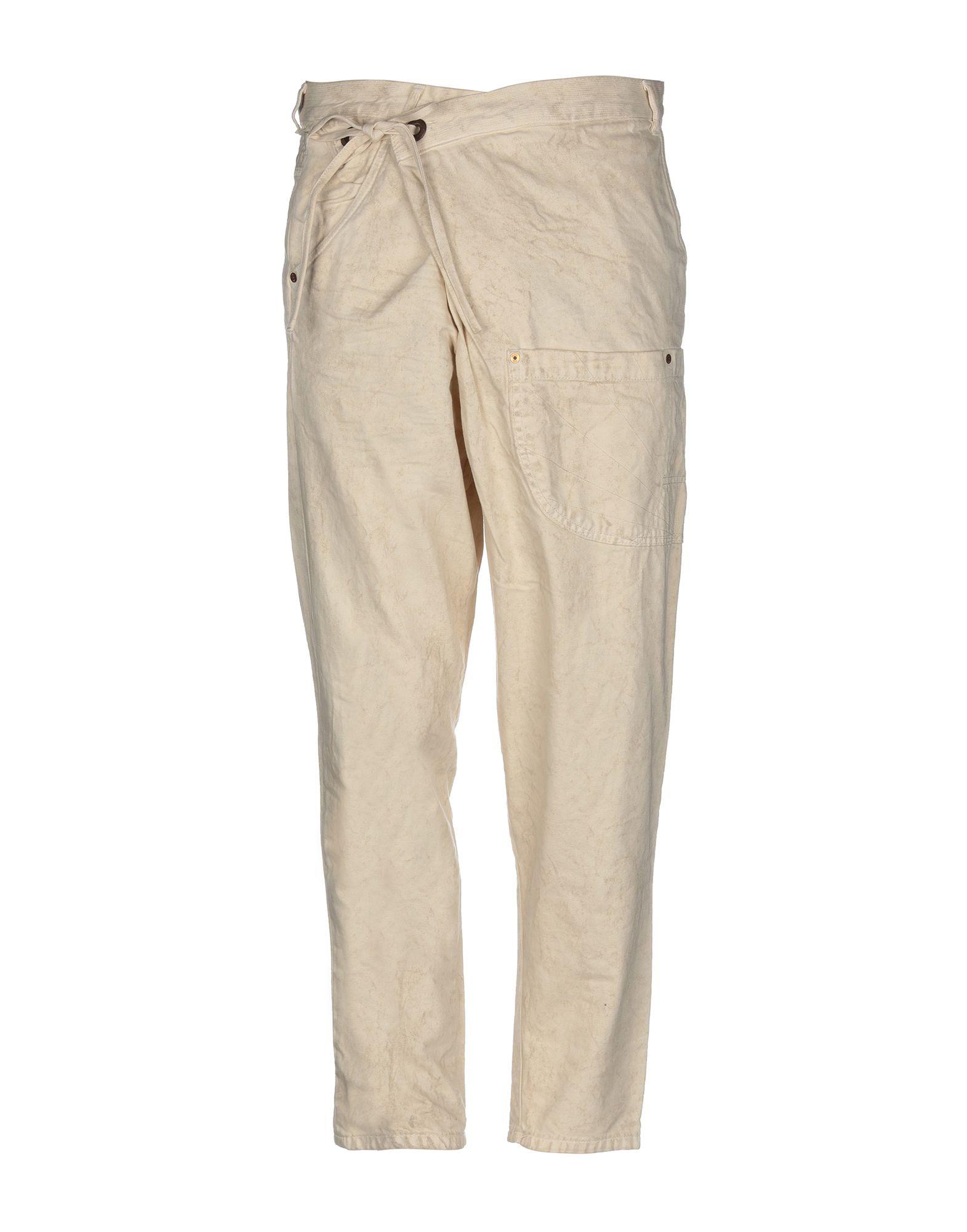 SCOTCH & SODA Повседневные брюки 19 70 genuine wear повседневные брюки