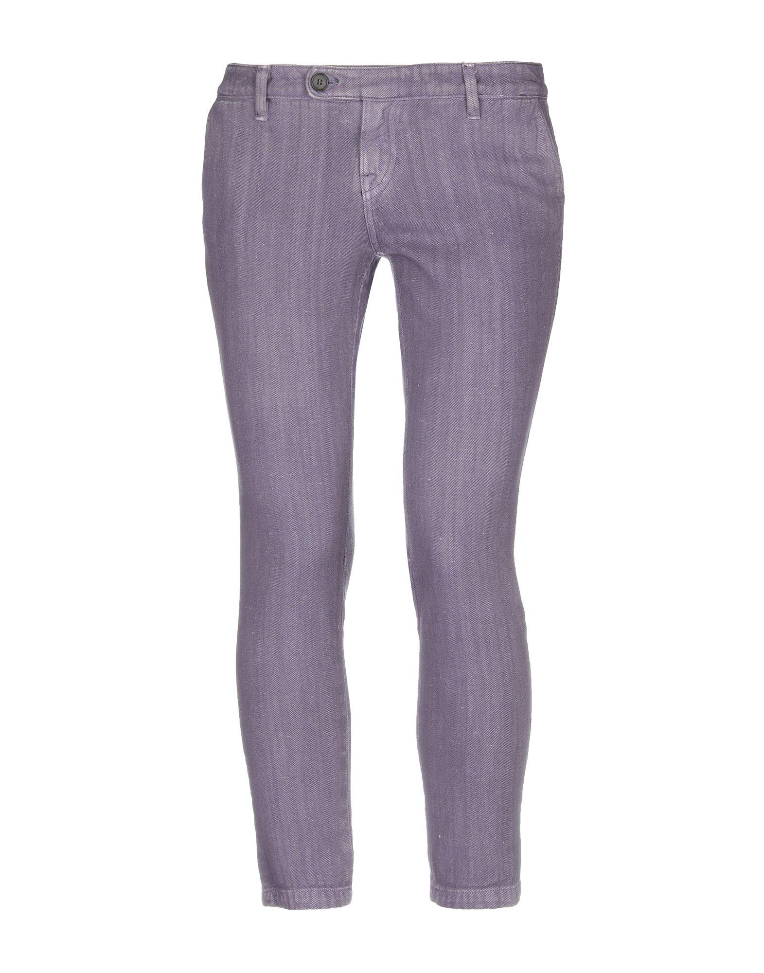 купить TROU AUX BICHES Повседневные брюки по цене 1500 рублей