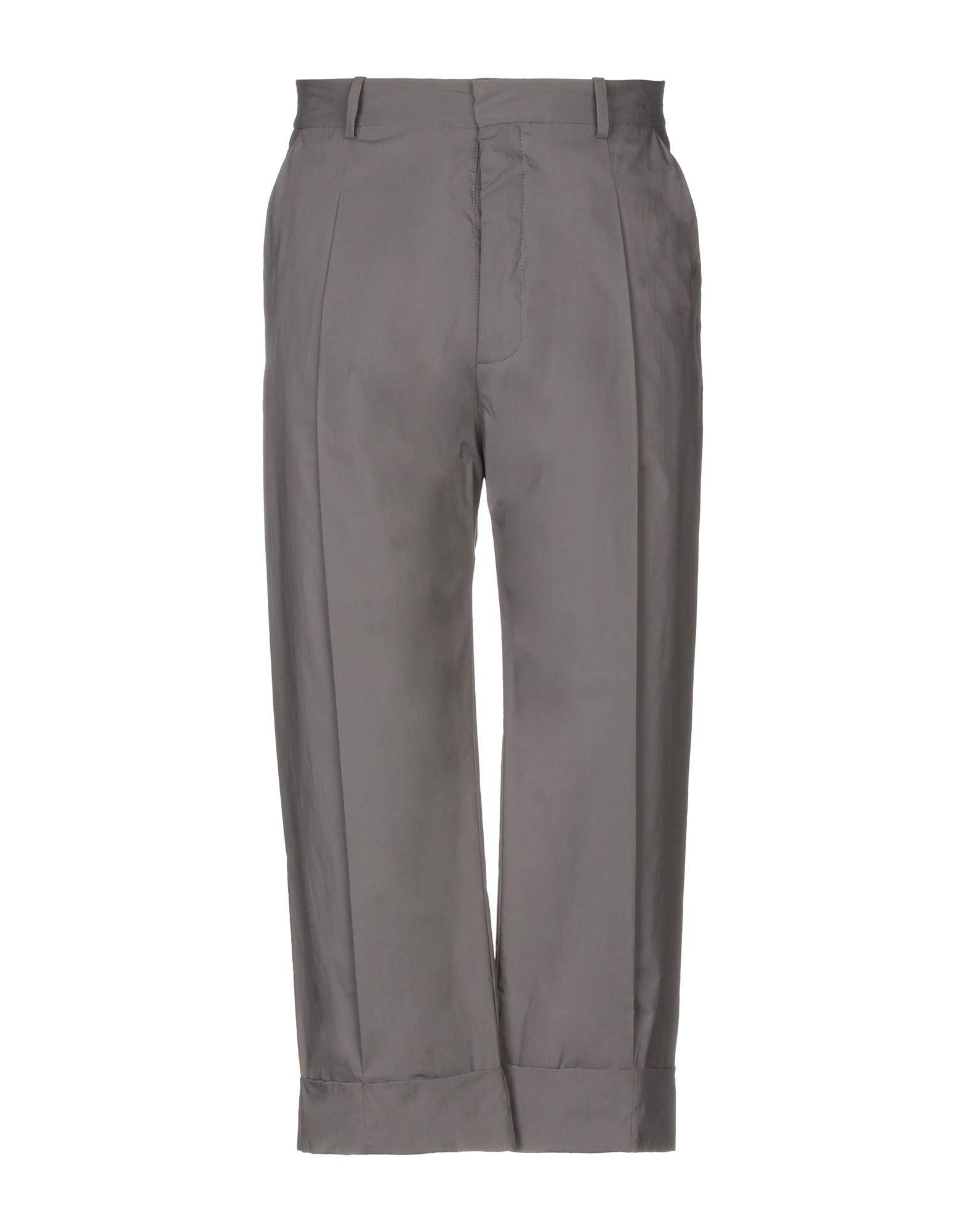 MALLONI Повседневные брюки malloni брюки капри