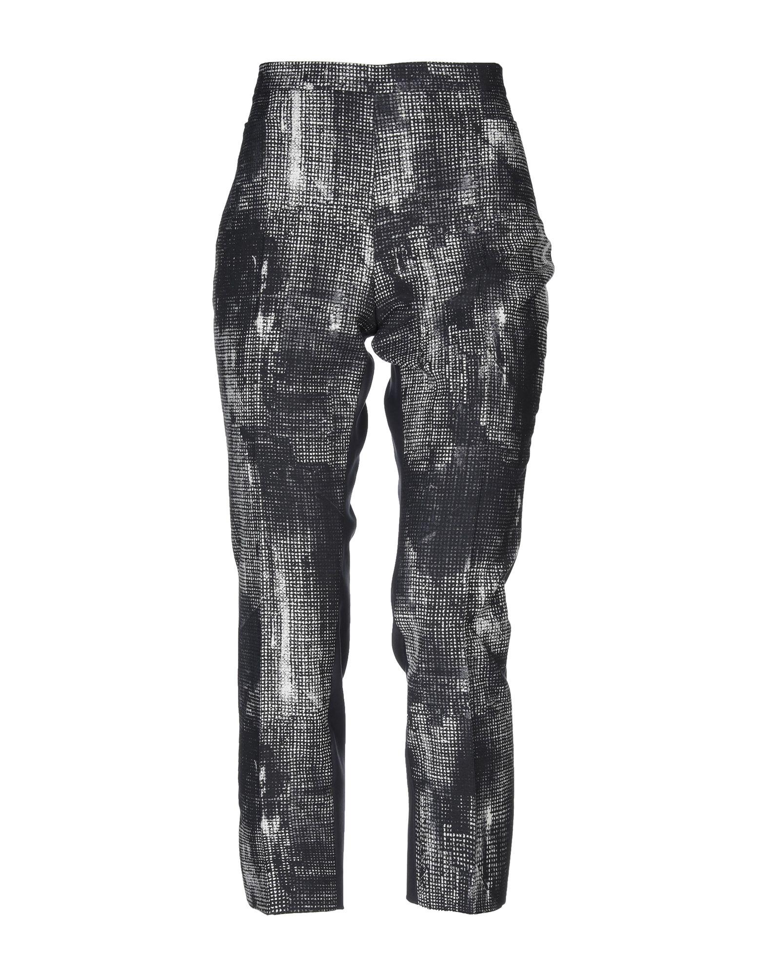 AKRIS PUNTO Повседневные брюки akris punto повседневные брюки