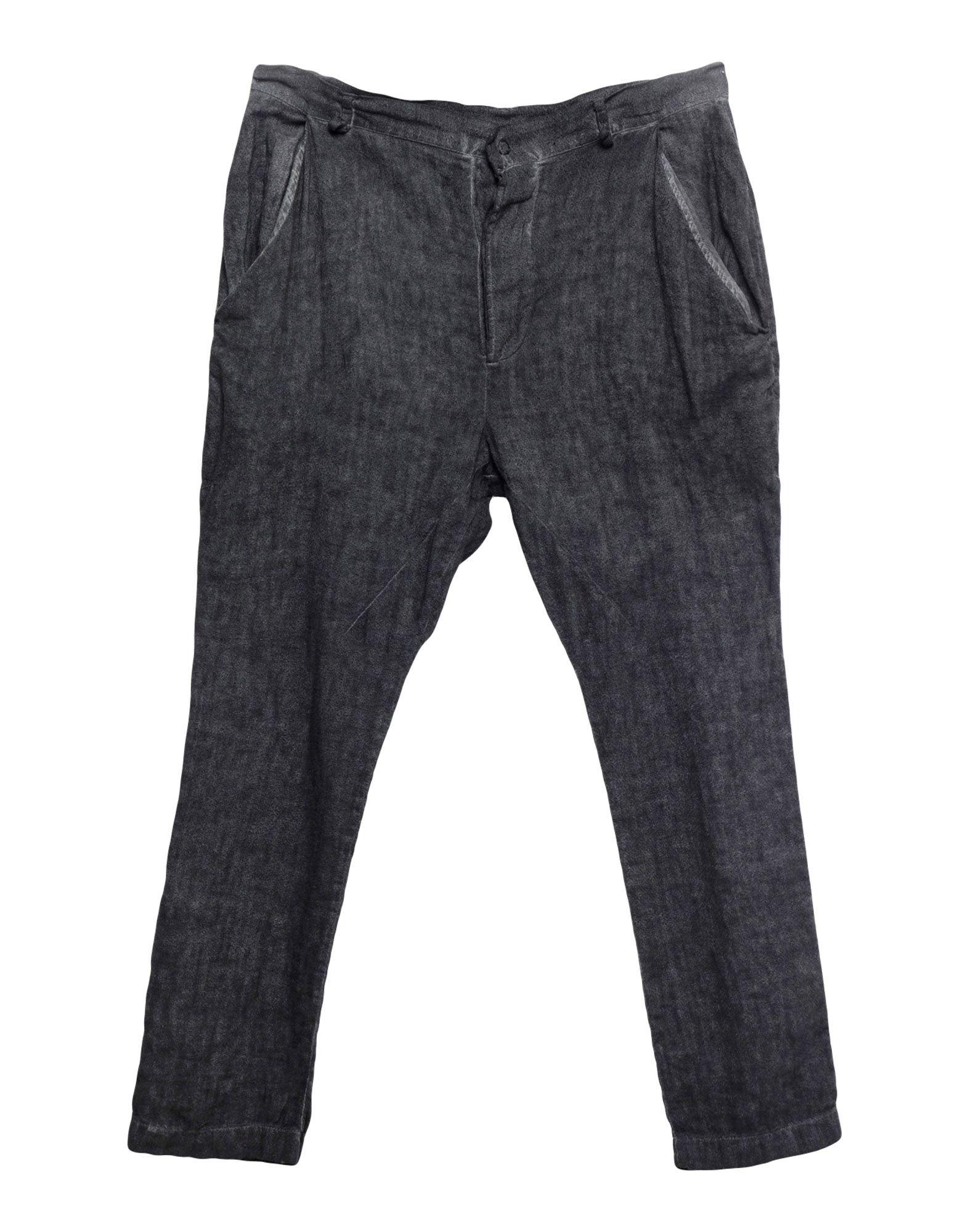 UN-NAMABLE Повседневные брюки 11 un dici пиджак