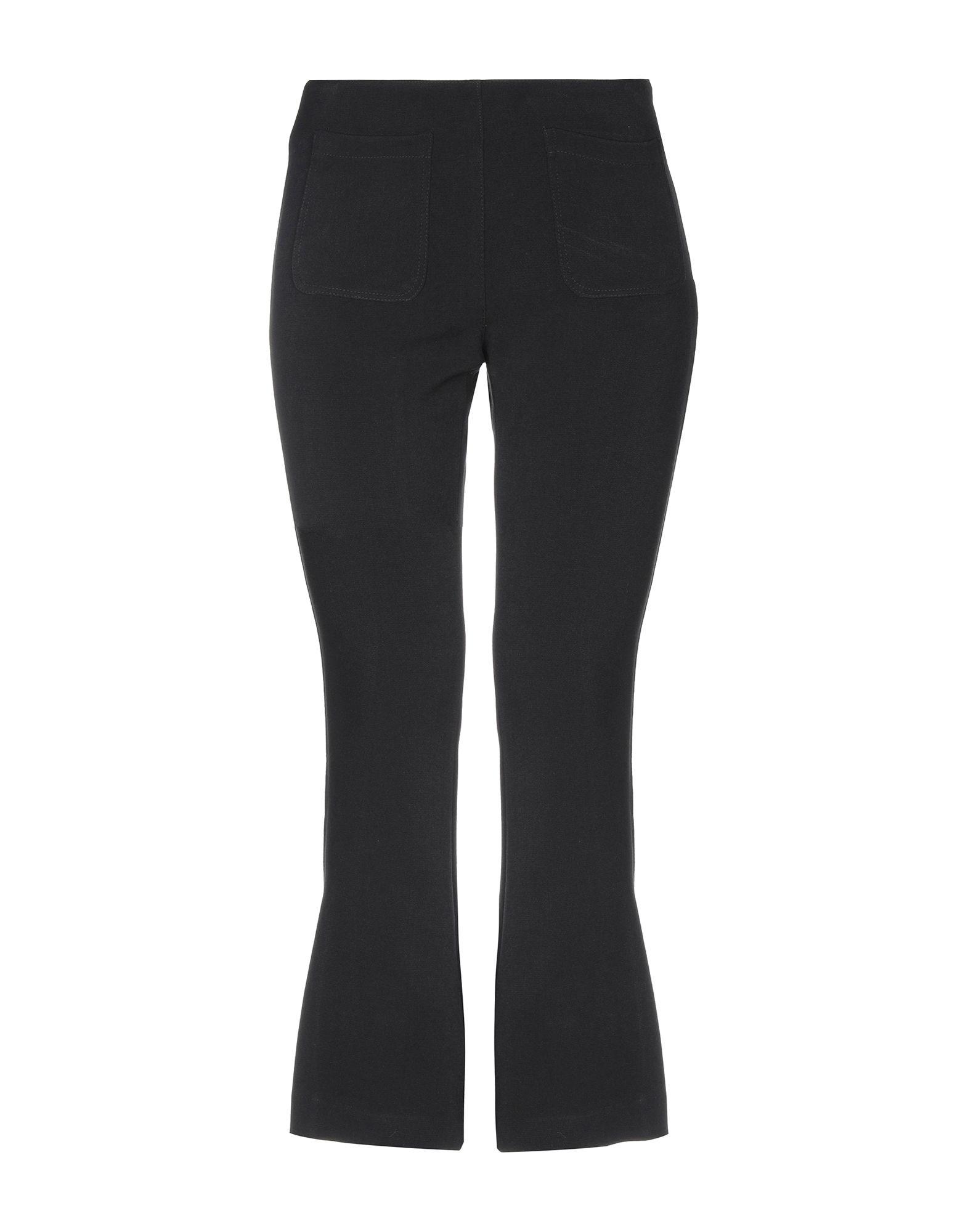 STRETCH by PAULIE Повседневные брюки stretch