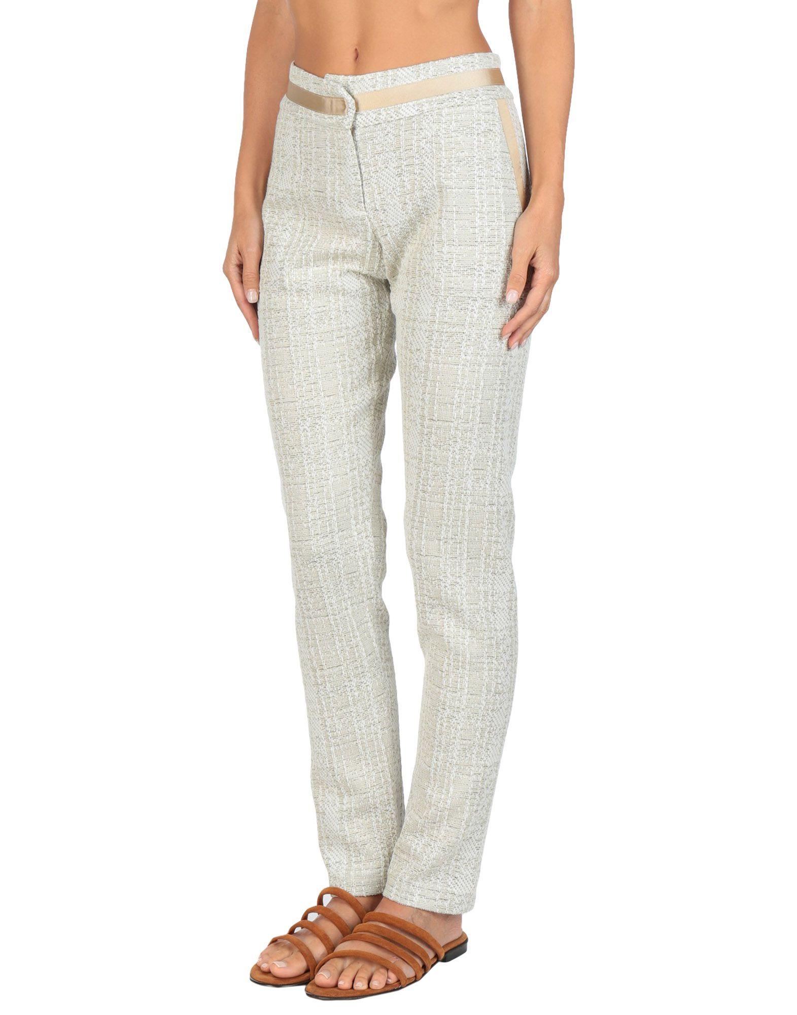 TWINSET Пляжные брюки и шорты maharishi пляжные брюки и шорты