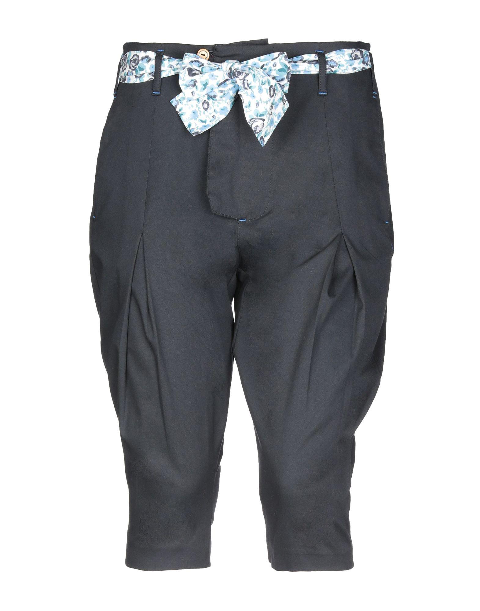 NEILL KATTER Брюки-капри rary брюки капри