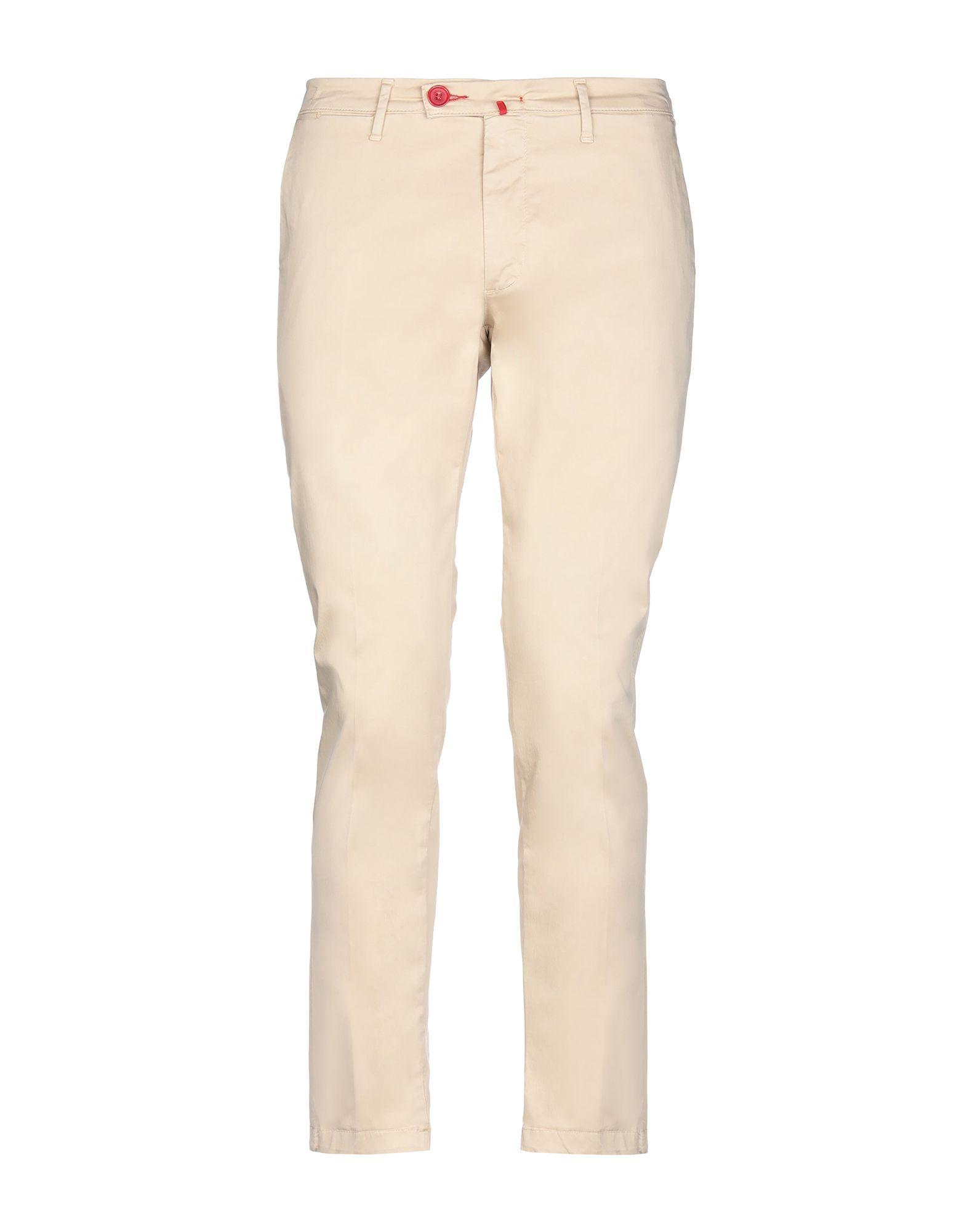 JEANSENG Повседневные брюки цена 2017