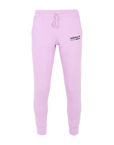 Купить Повседневные брюки светло-фиолетового цвета