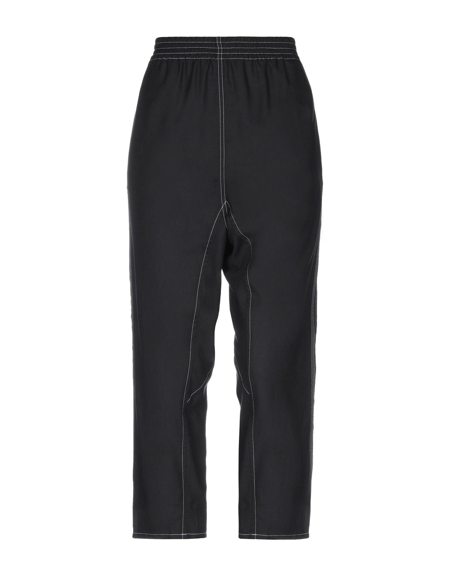 MM6 MAISON MARGIELA Повседневные брюки mm6 by maison martin margiela повседневные брюки