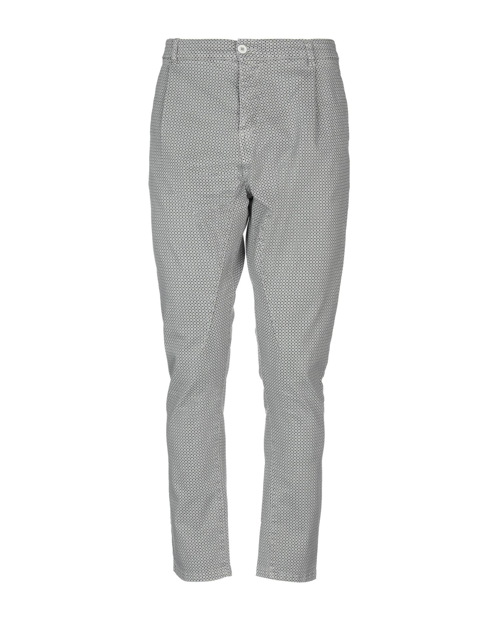 RETHER Повседневные брюки цена 2017