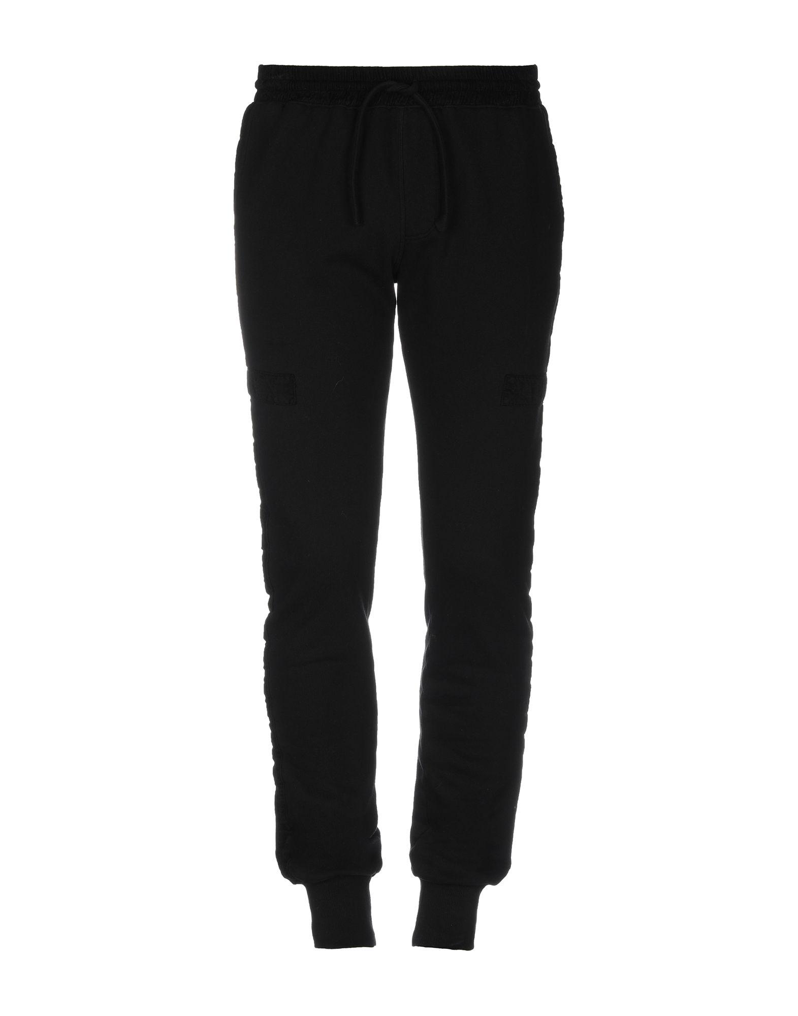 《送料無料》RTA メンズ パンツ ブラック XS コットン 100%