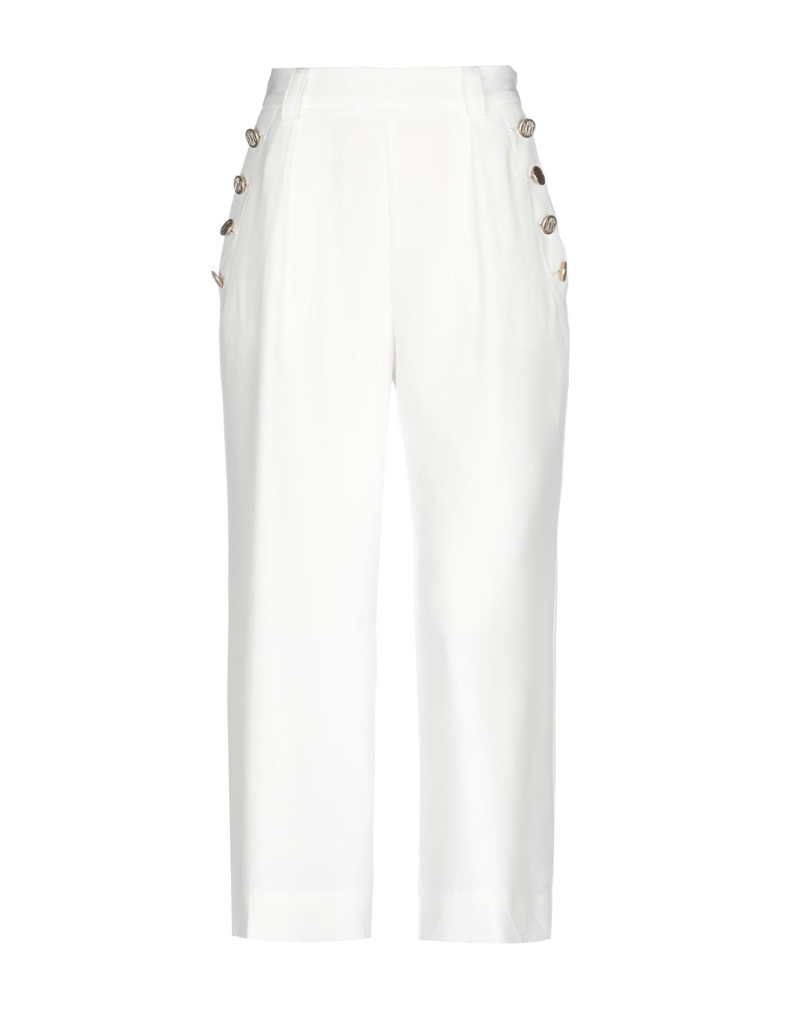 DKNY Повседневные брюки