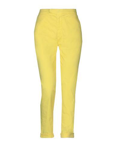 GIAMBA TROUSERS Casual trousers Women